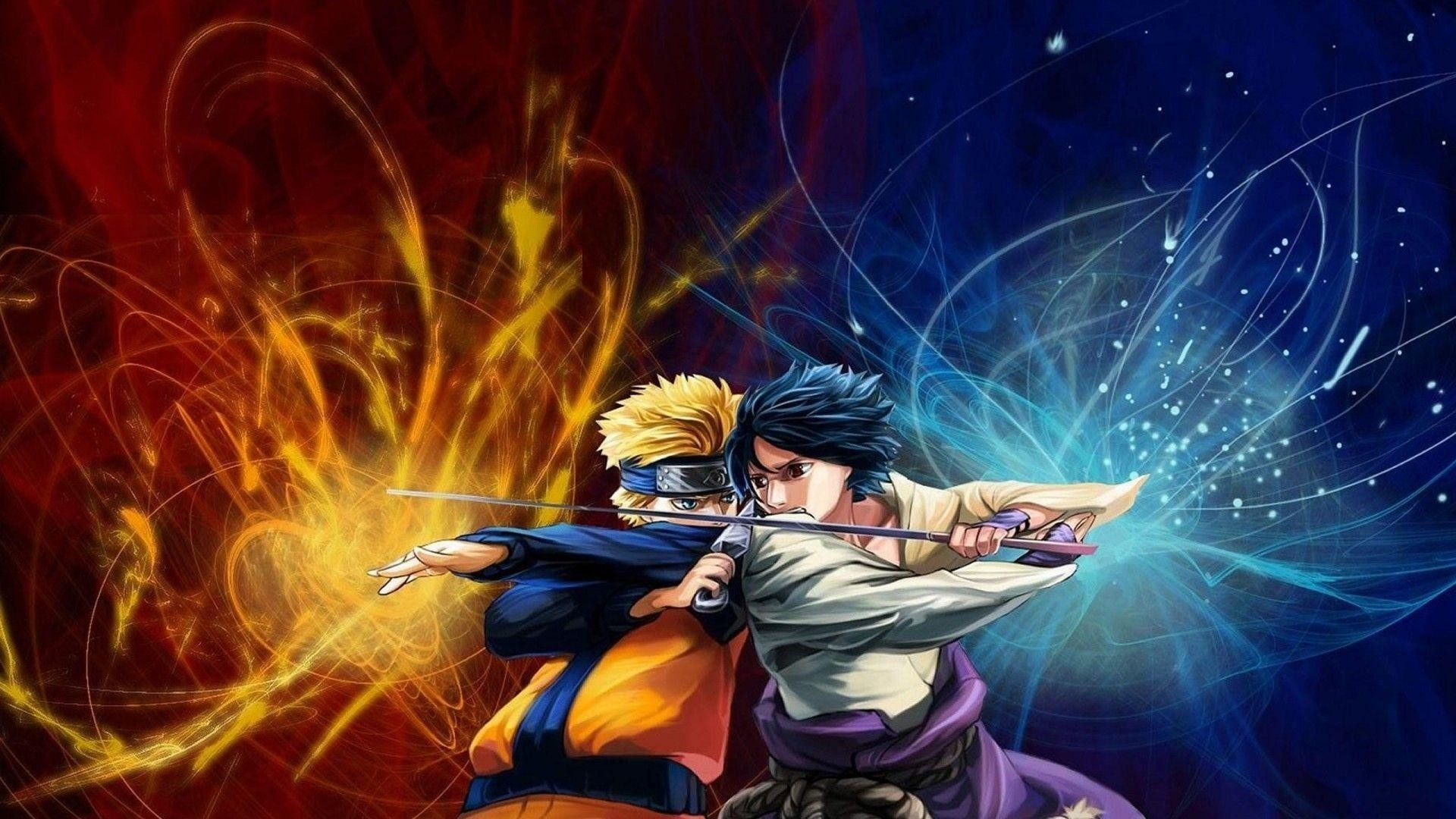 Naruto Sasuke Hd Wallpaper #997 Wallpaper | kariswall.com