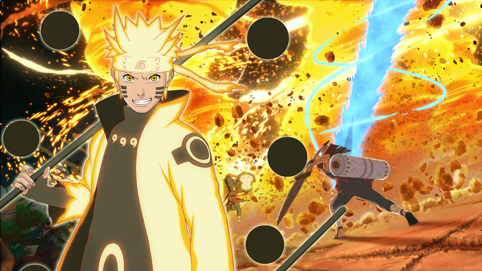 Naruto HD Wallpapers Backgrounds Wallpaper 1920×1080 Naruto Shippuden  Wallpaper (44 Wallpapers) |