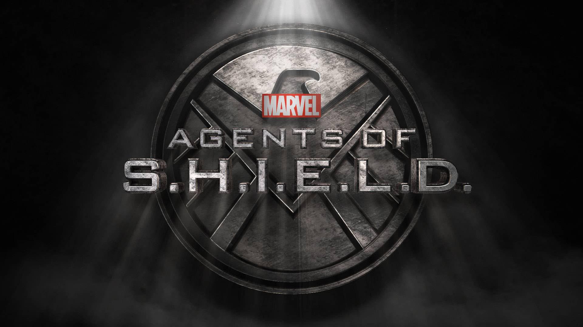 Black Shield Wallpaper