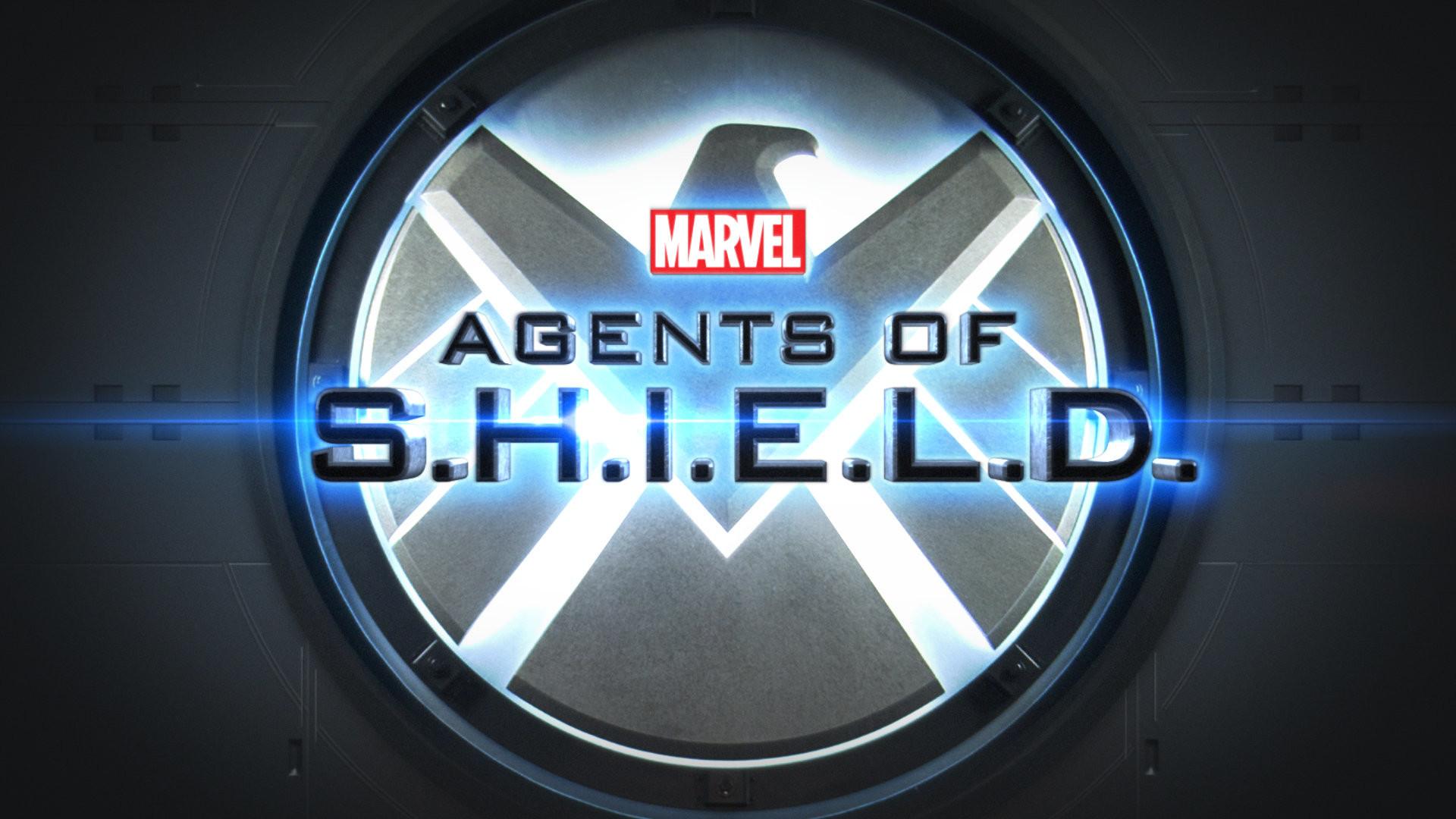TV Show – Marvel's Agents of S.H.I.E.L.D. Wallpaper