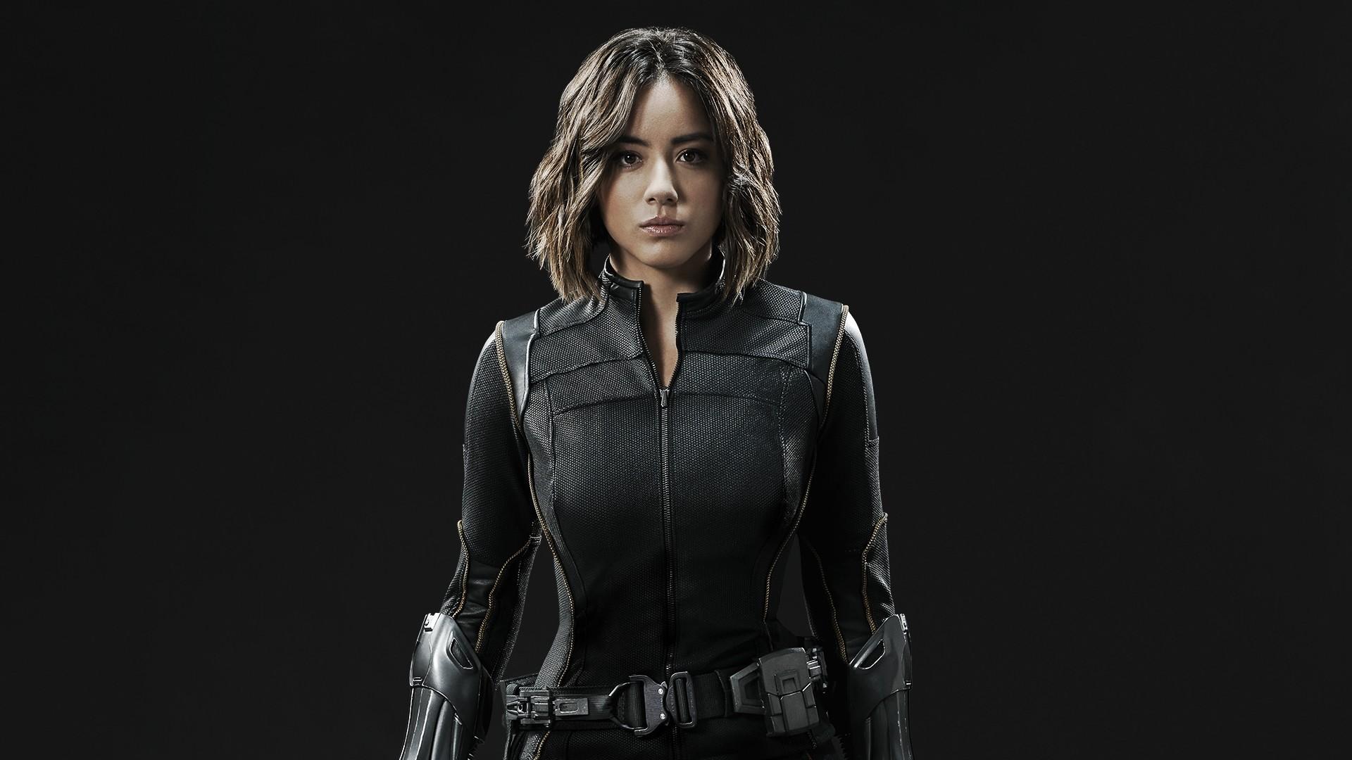 TV Show – Marvel's Agents of S.H.I.E.L.D. Daisy (Agents of S.H.I.E.L.D.)  Chloe Bennet Wallpaper