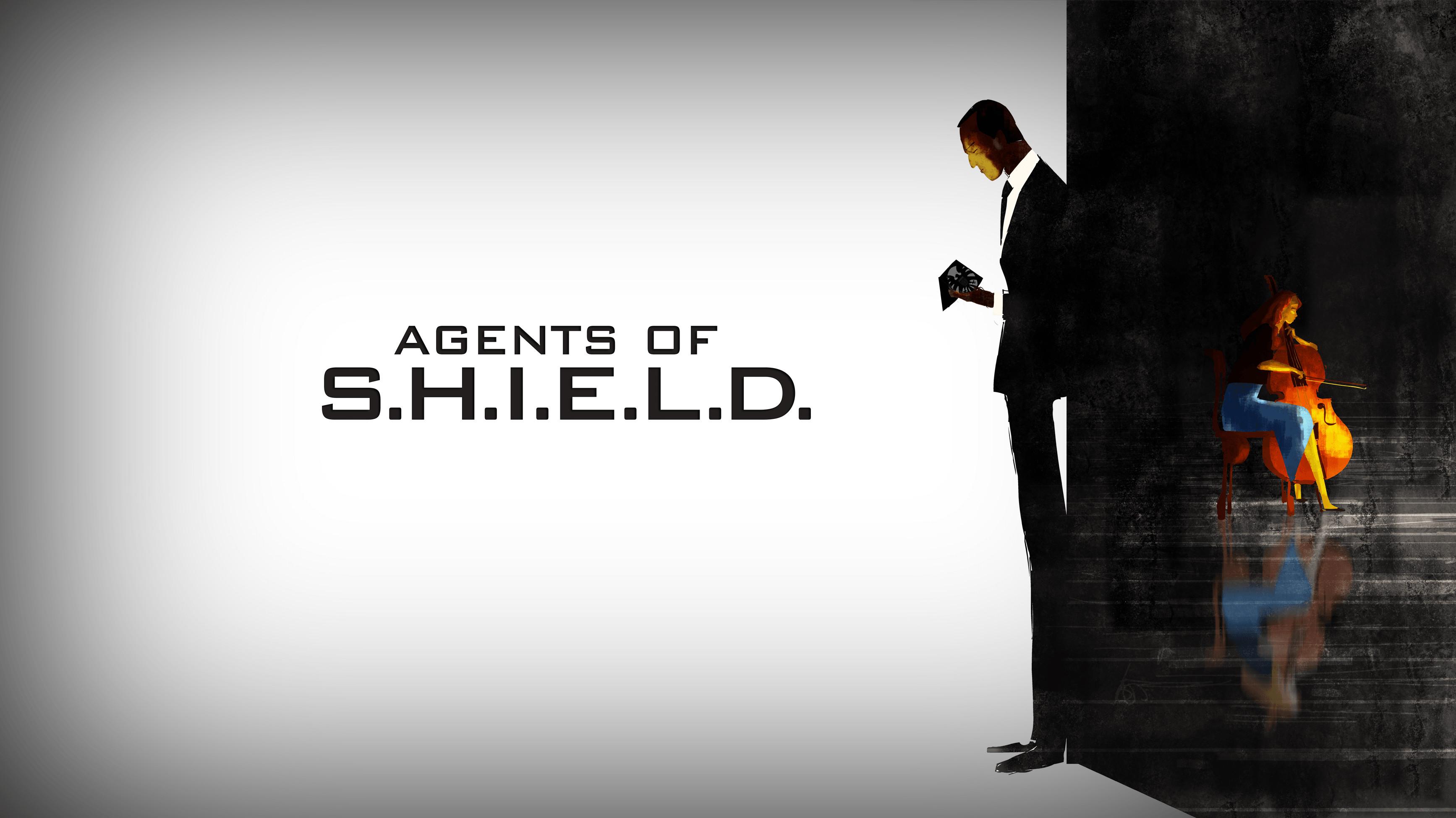 8 Agents Of S.H.I.E.L.D. HD Wallpapers