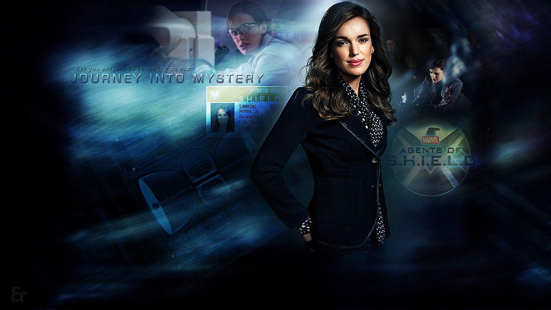 Agents of S.H.I.E.L.D wallpapers HD free Download for Desktop
