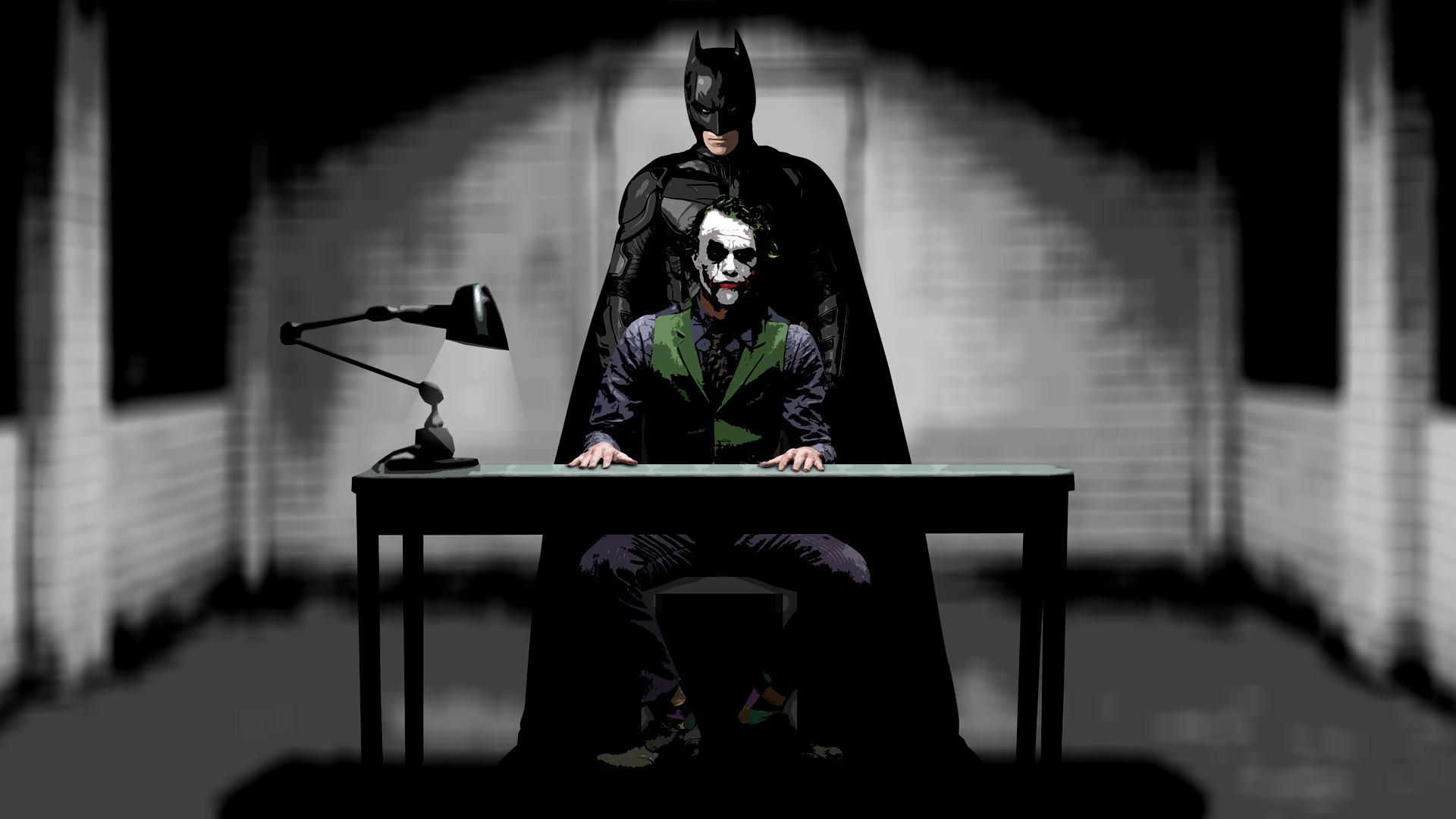 Joker HD Wallpapers 1080p – WallpaperSafari