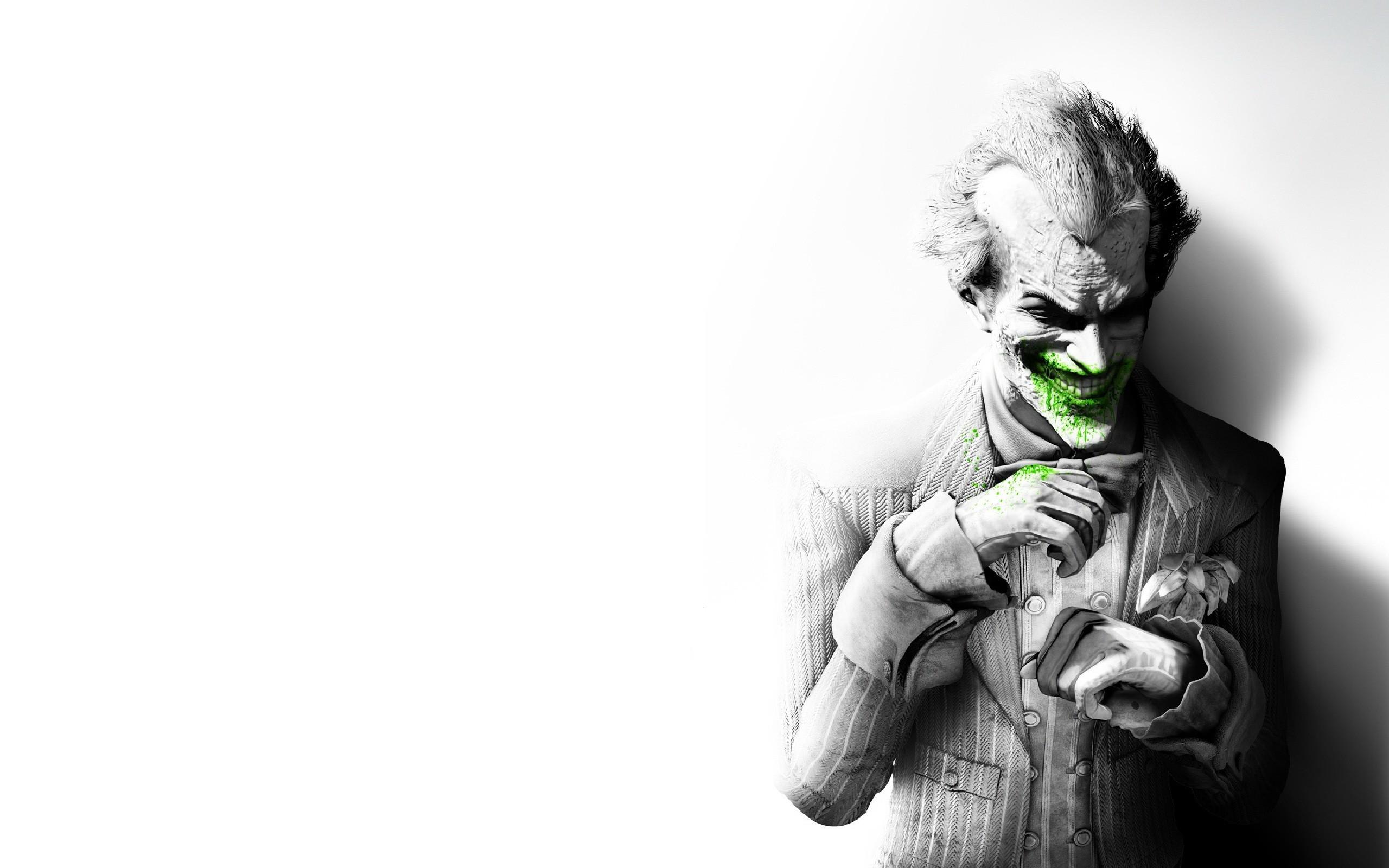 Joker HD Wallpaper Download