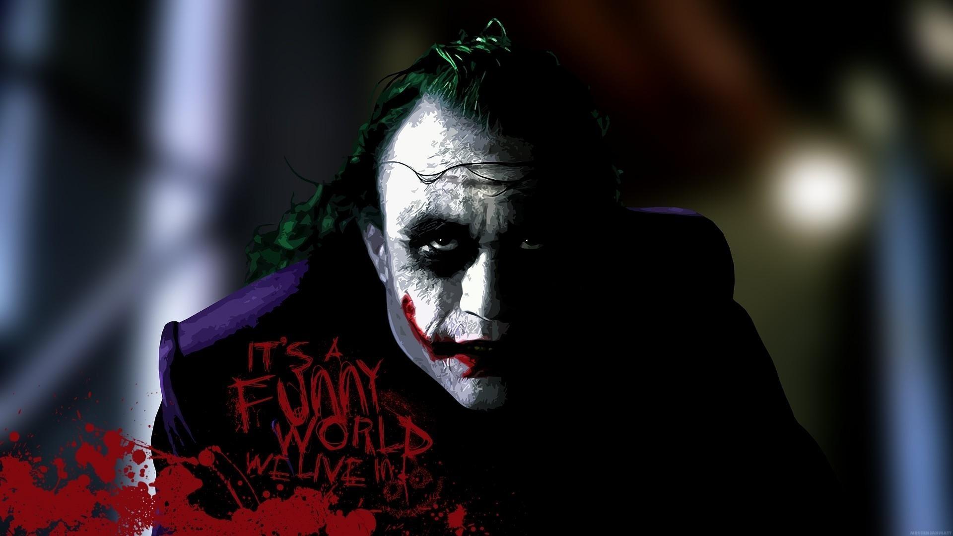 8 Joker Wallpaper High Resolution Download3 600×338