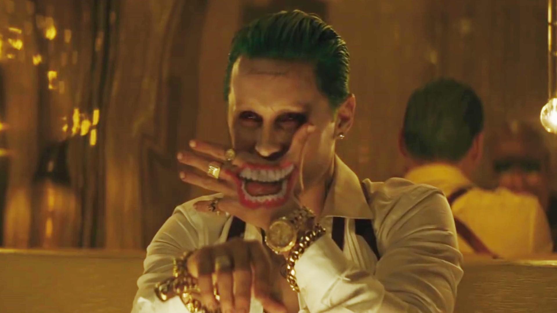 … Suicide Squad Joker HD Images 05623 Wallpaper …