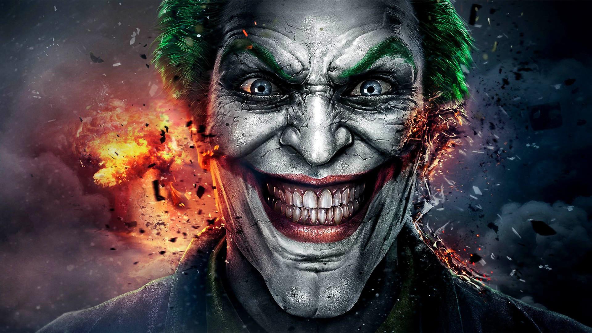 Joker HD Images 03954
