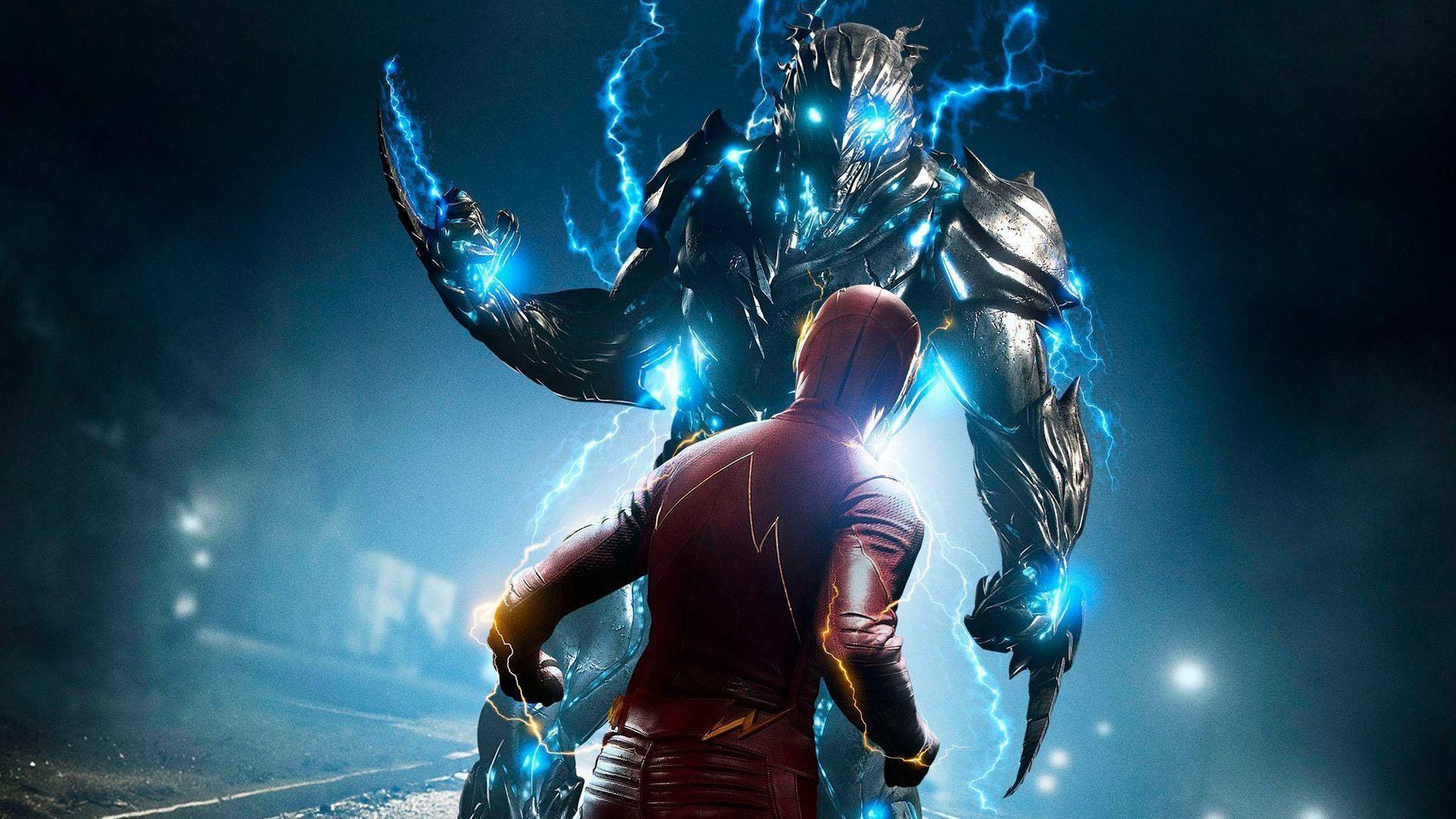 Flash vs Savitar the Flash Tv Series… Wallpaper #39840