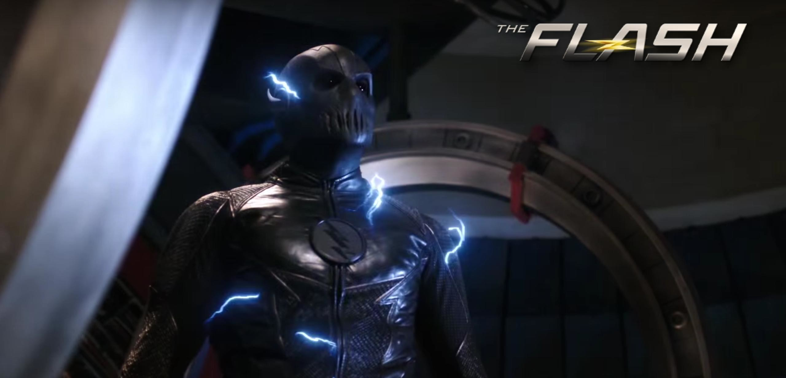 'Zoom' Is Out To Hurt THE FLASH In This Promo For Season 2, Episode 10