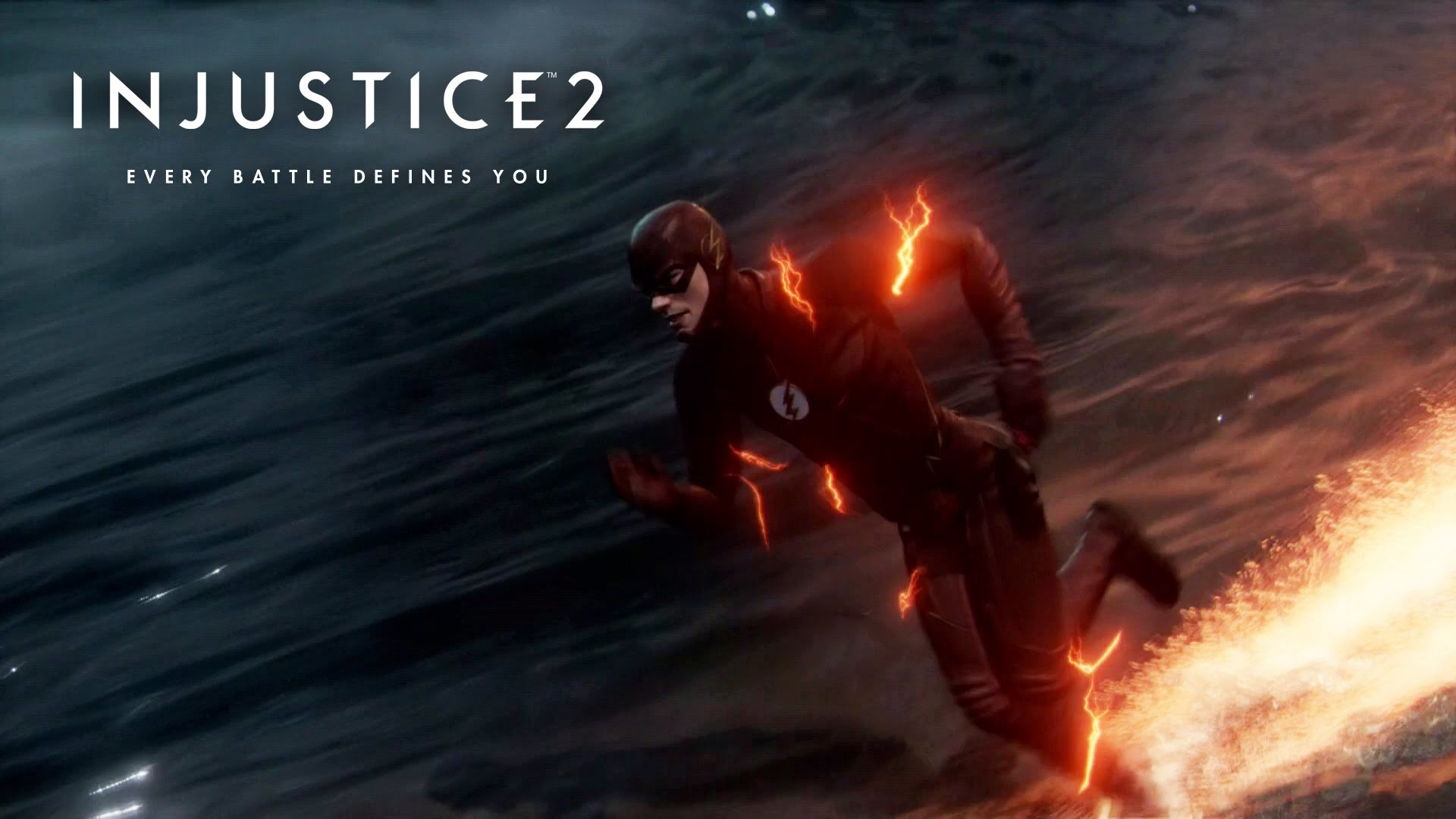 Injustice 2: The Flash CW Suit! Zoom in Injustice 2!