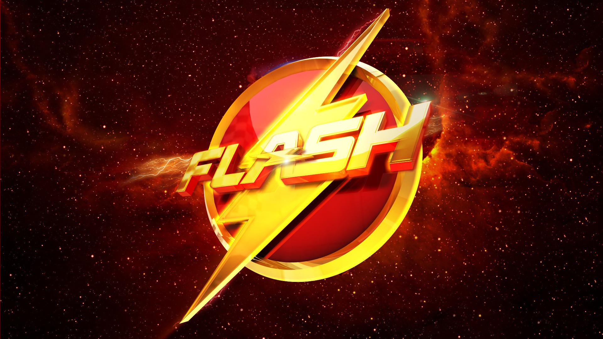 189 <b>Flash</b> HD <b>Wallpapers</