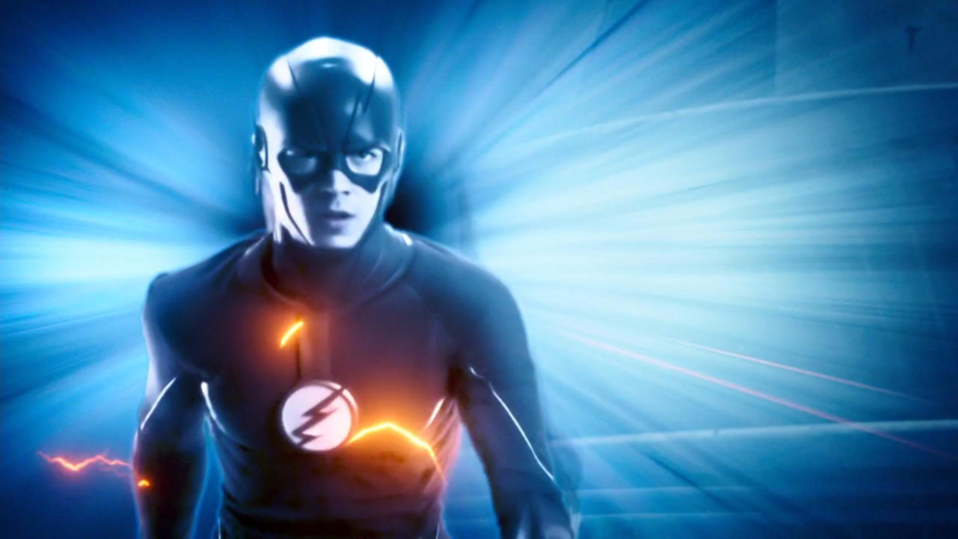 Flash – Time Travel