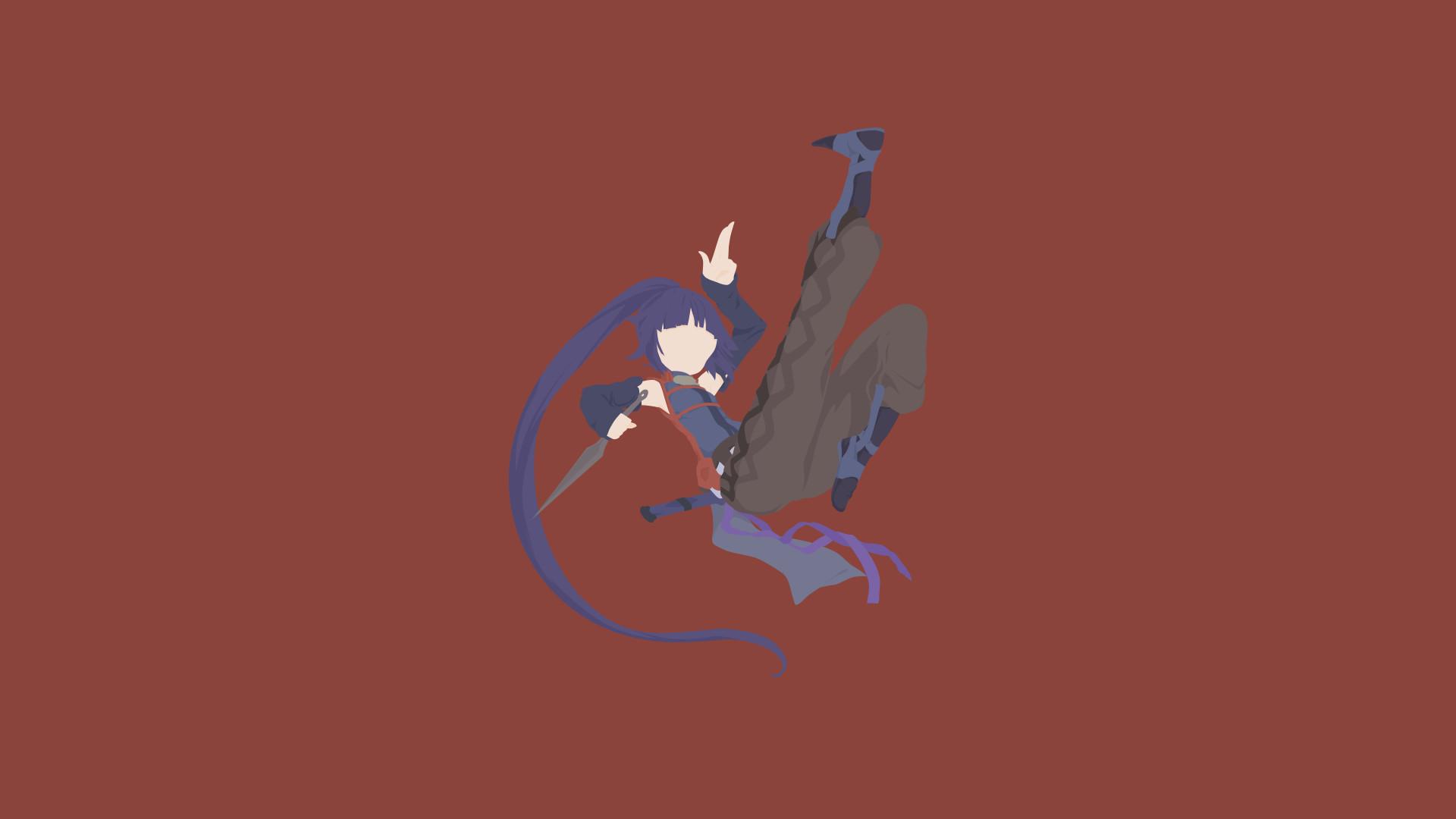 … Akatsuki V2    Log Horizon by Royal-Jelly