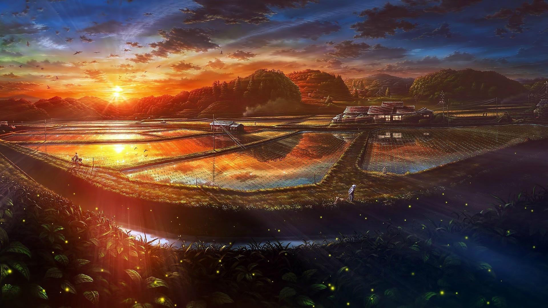 Log Horizon, Anime, Anime Girls, Akatsuki (Log Horizon) Wallpaper HD