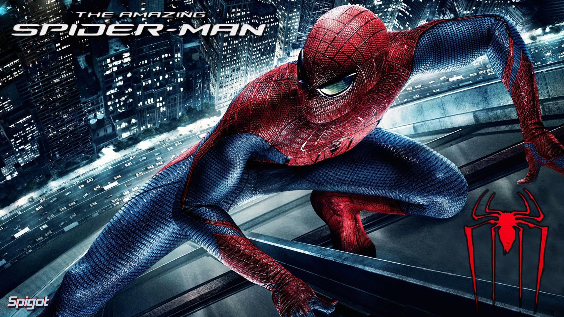 Spiderman Wallpapers HD Wallpaper | HD Wallpapers | Pinterest | Spiderman, Hd  wallpaper and Wallpaper