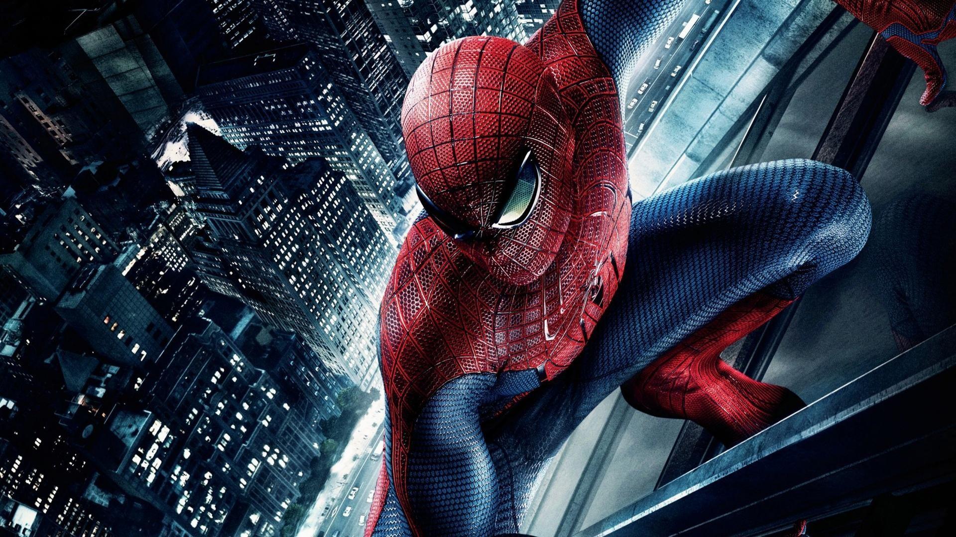 wallpaper.wiki-The-Amazing-Spider-Man-HD-1920×1080-