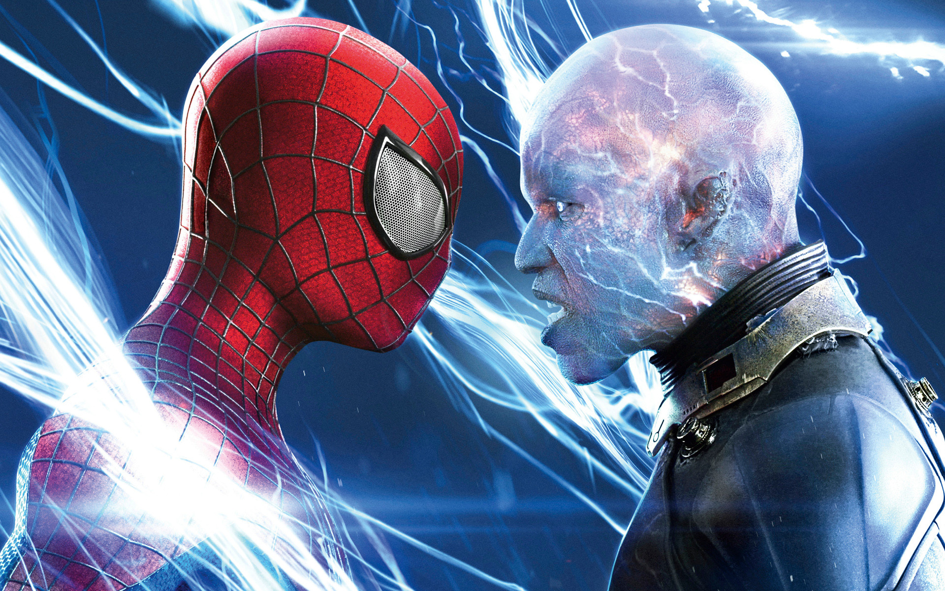 Click here to download in HD Format >> Spiderman Electro Max Dillon http:/