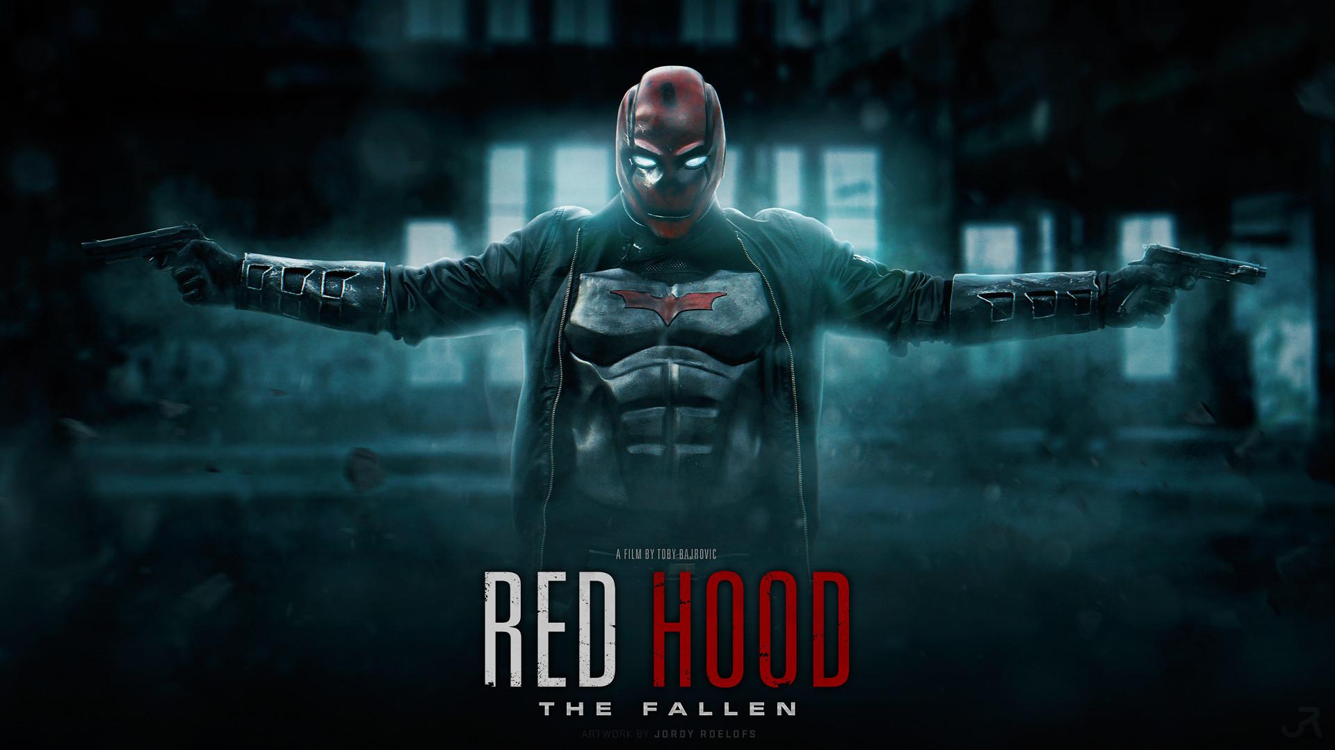 Jason Todd Red Hood Batman Arkham Knight wallpapers (61 Wallpapers) – HD  Wallpapers