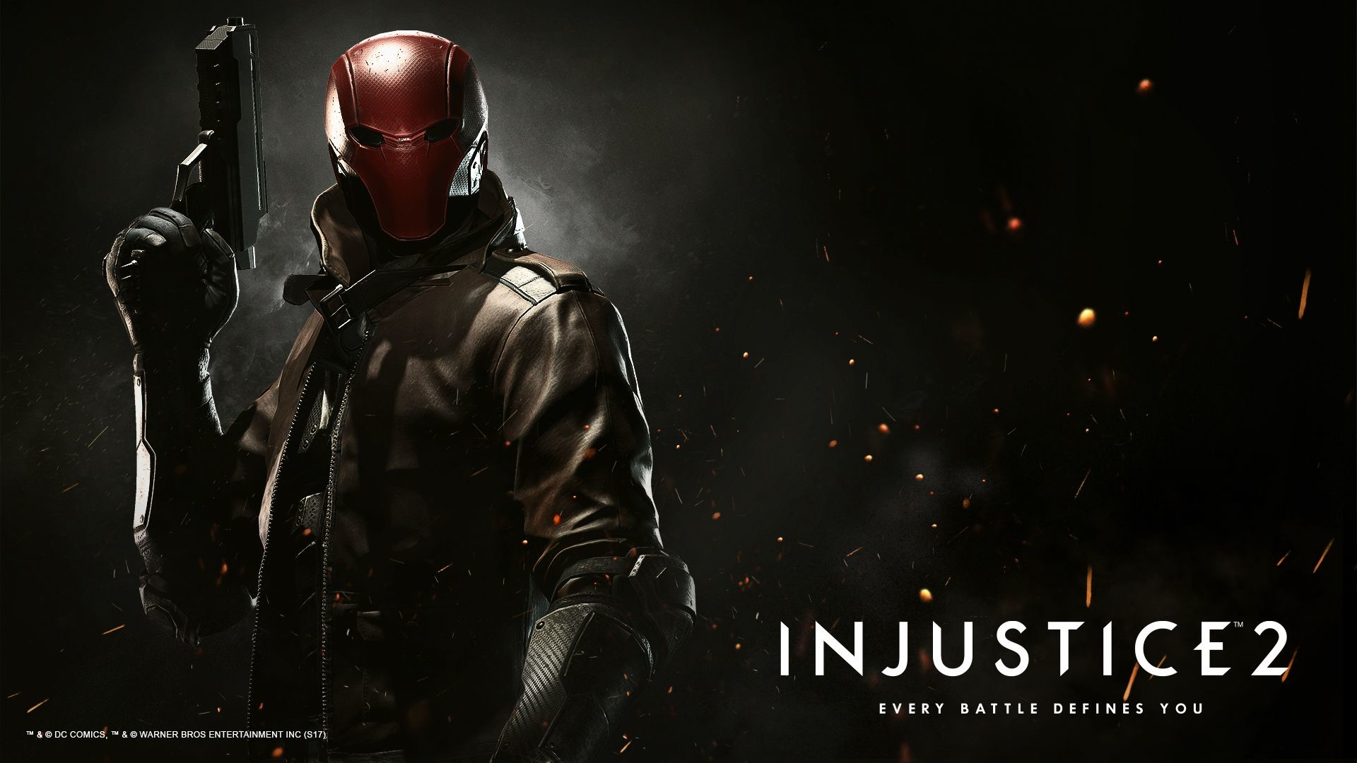 Jason Todd (Injustice: The Regime) | DC Database | FANDOM powered by Wikia