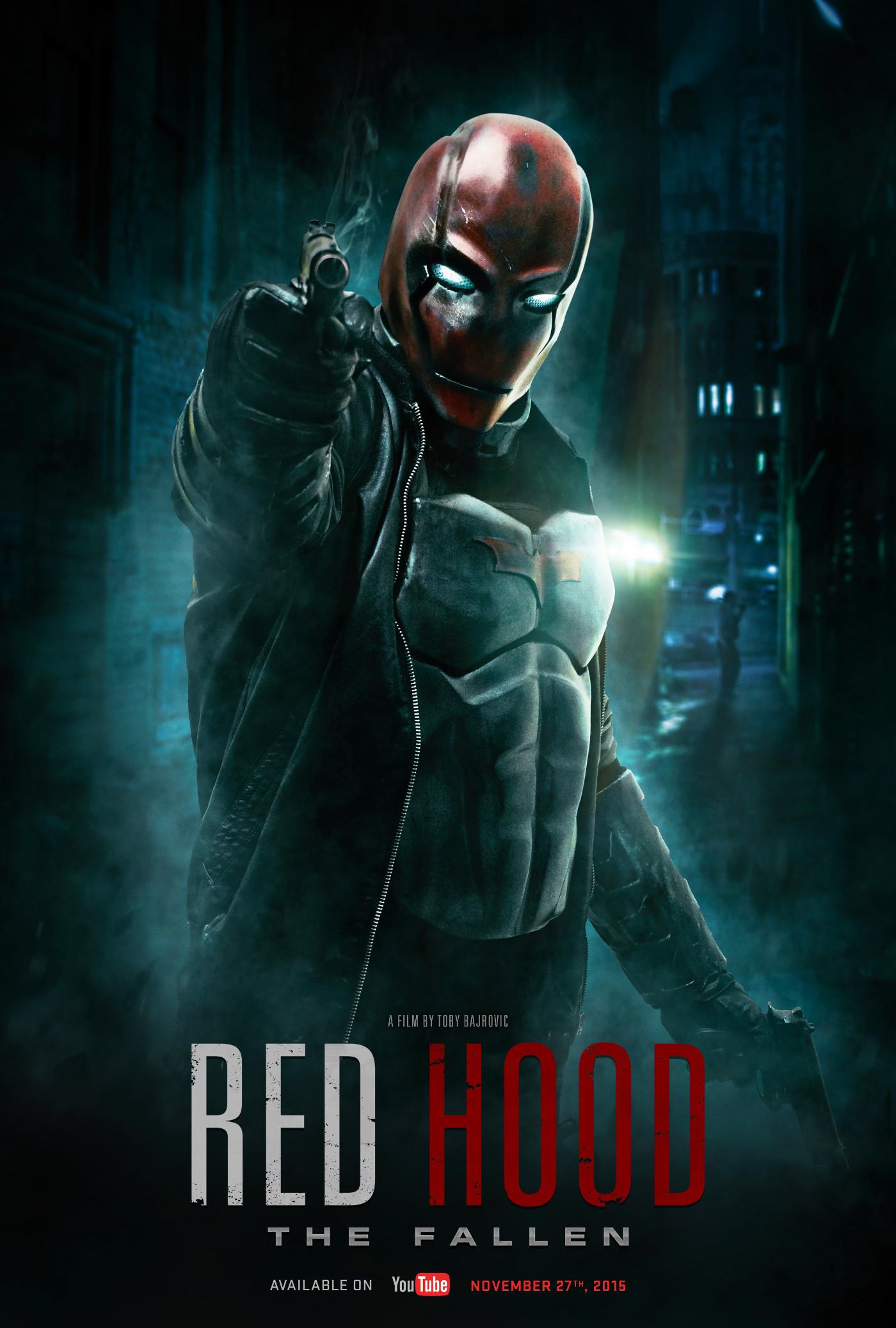 Watch movies like Red Hood: The Fallen