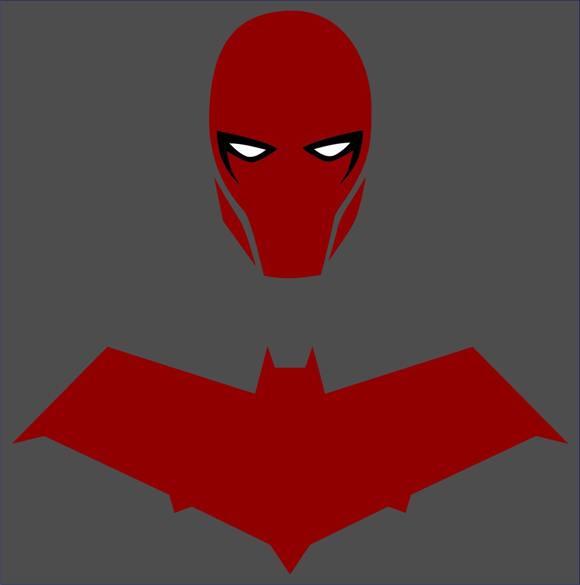 Jason Todd Red Hood T-Shirt