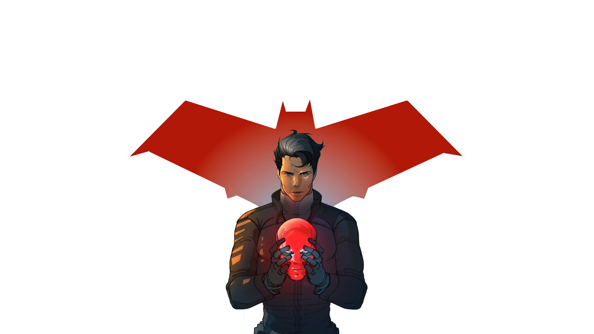 Comics – Red Hood Wallpaper