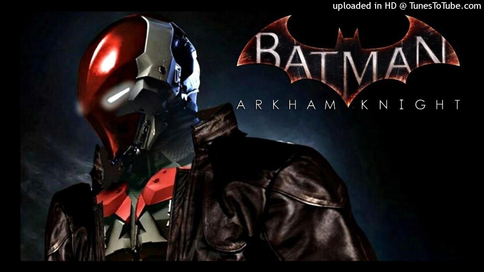The Herald of Gotham – Prod. Dj Abomination (Batman Arkham Knight remix  instrumental) w/link – YouTube