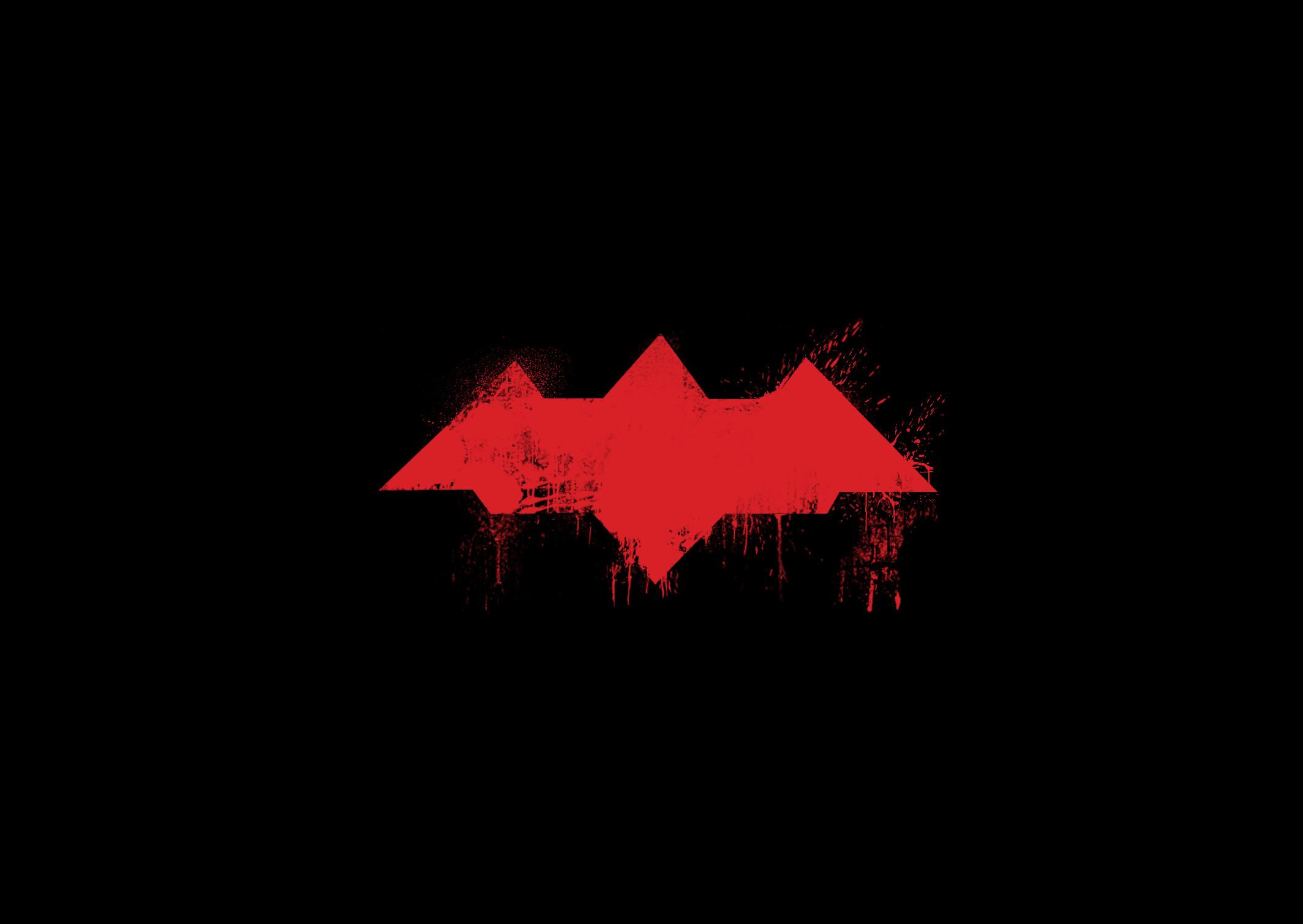 RedHood Emblem. Arkham KnightJason ToddDead …