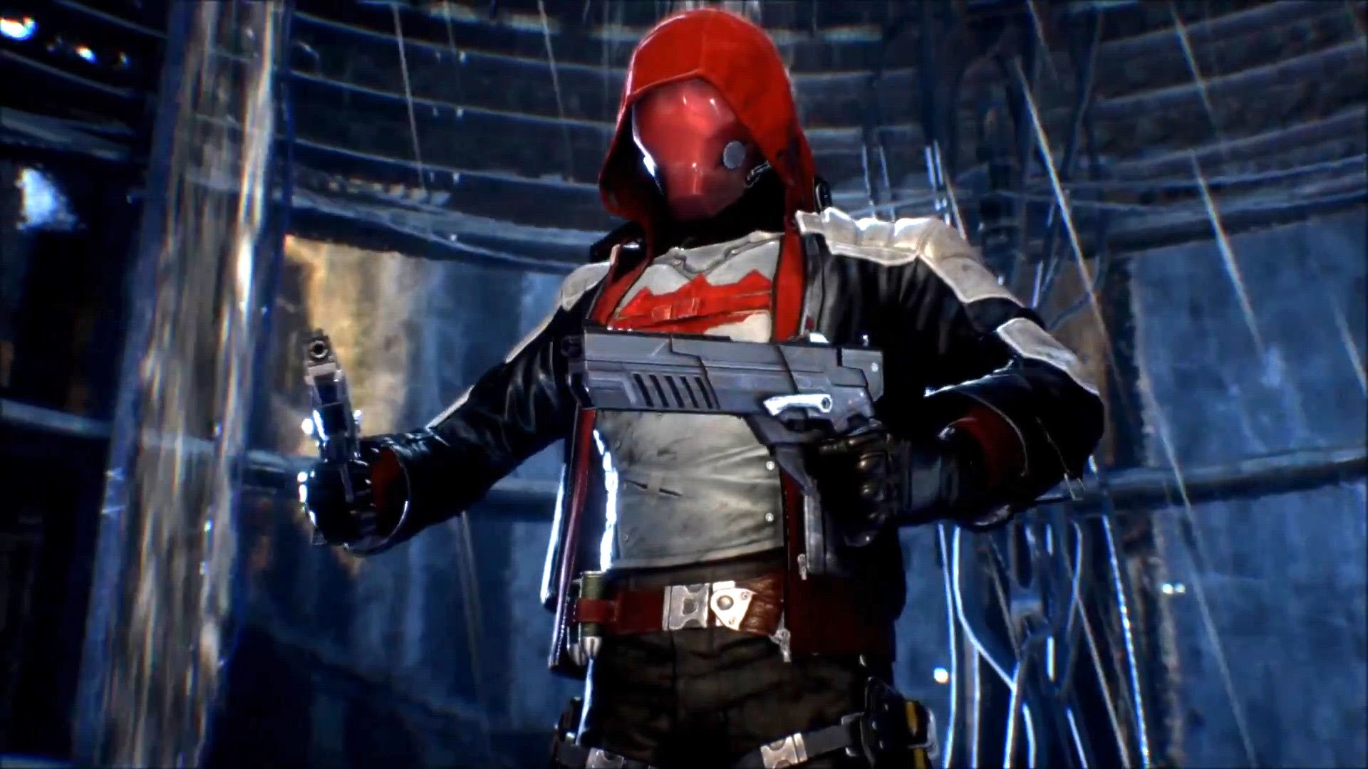 Image – Jason Todd Red Hood.jpg | Batman Wiki | FANDOM powered by Wikia