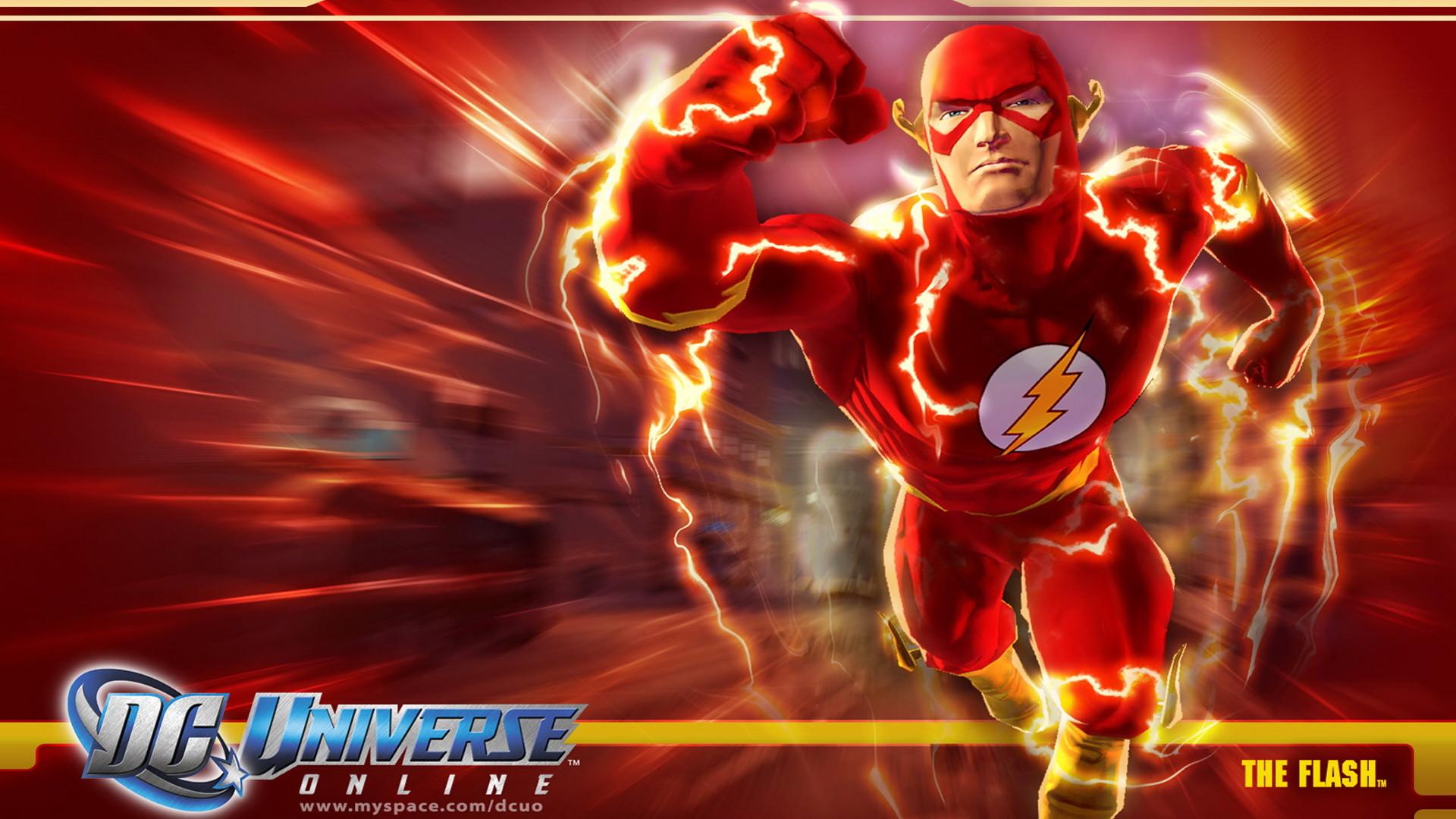 Flash hd