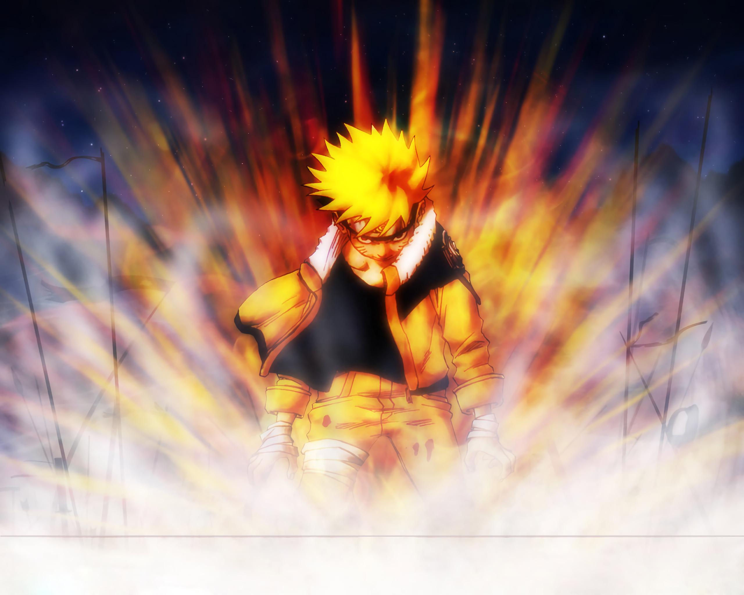 HD Wallpaper | Background ID:47438. Anime Naruto