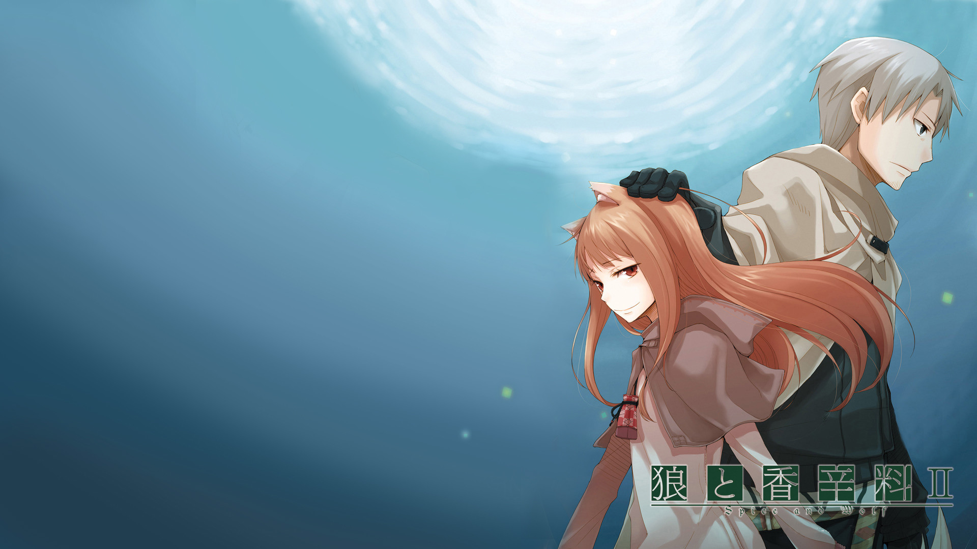 Spice And Wolf Wallpapers, Hintergründe | | ID:177339