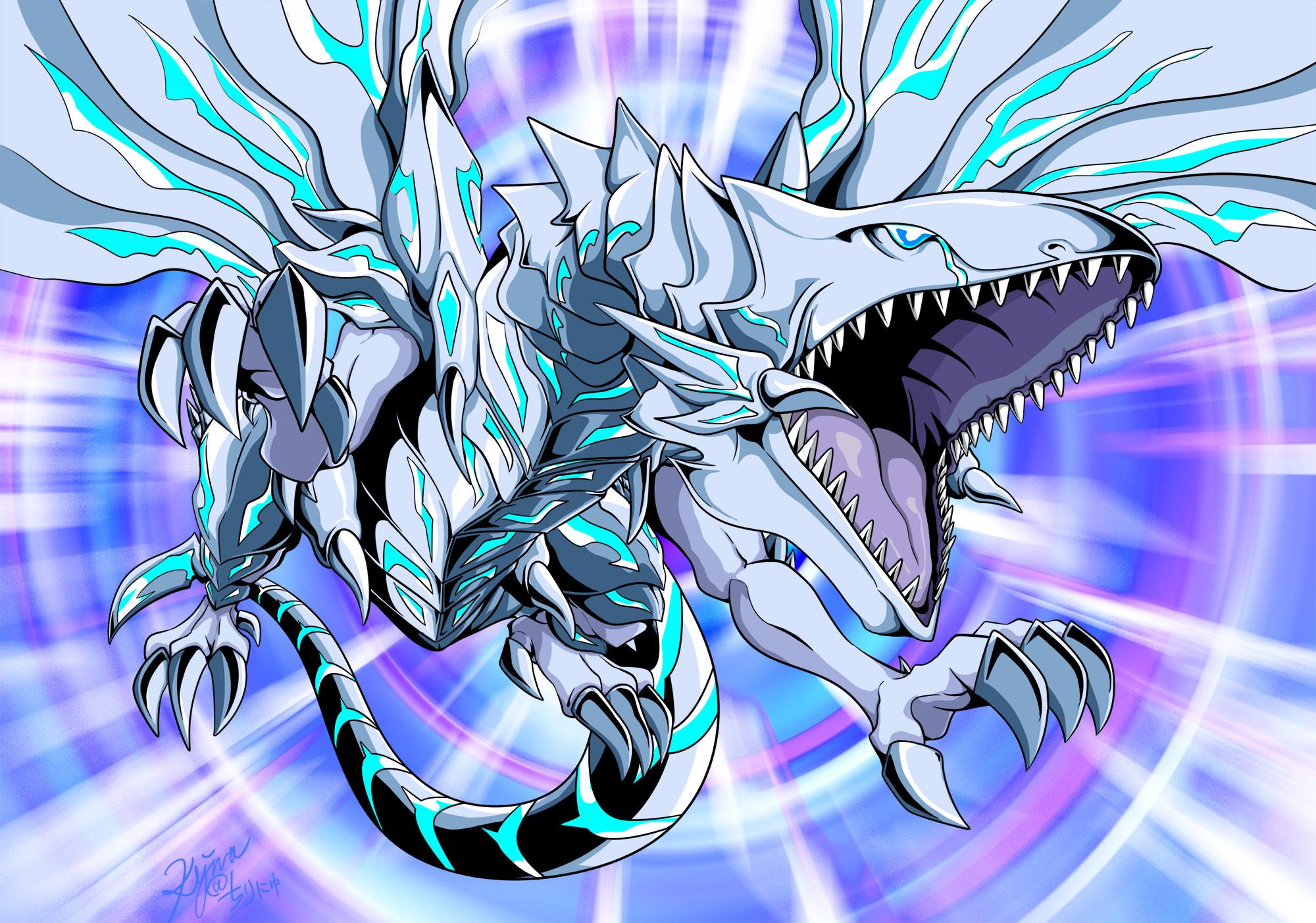 Blue-Eyes Alternative White Dragon download Blue-Eyes Alternative White  Dragon image