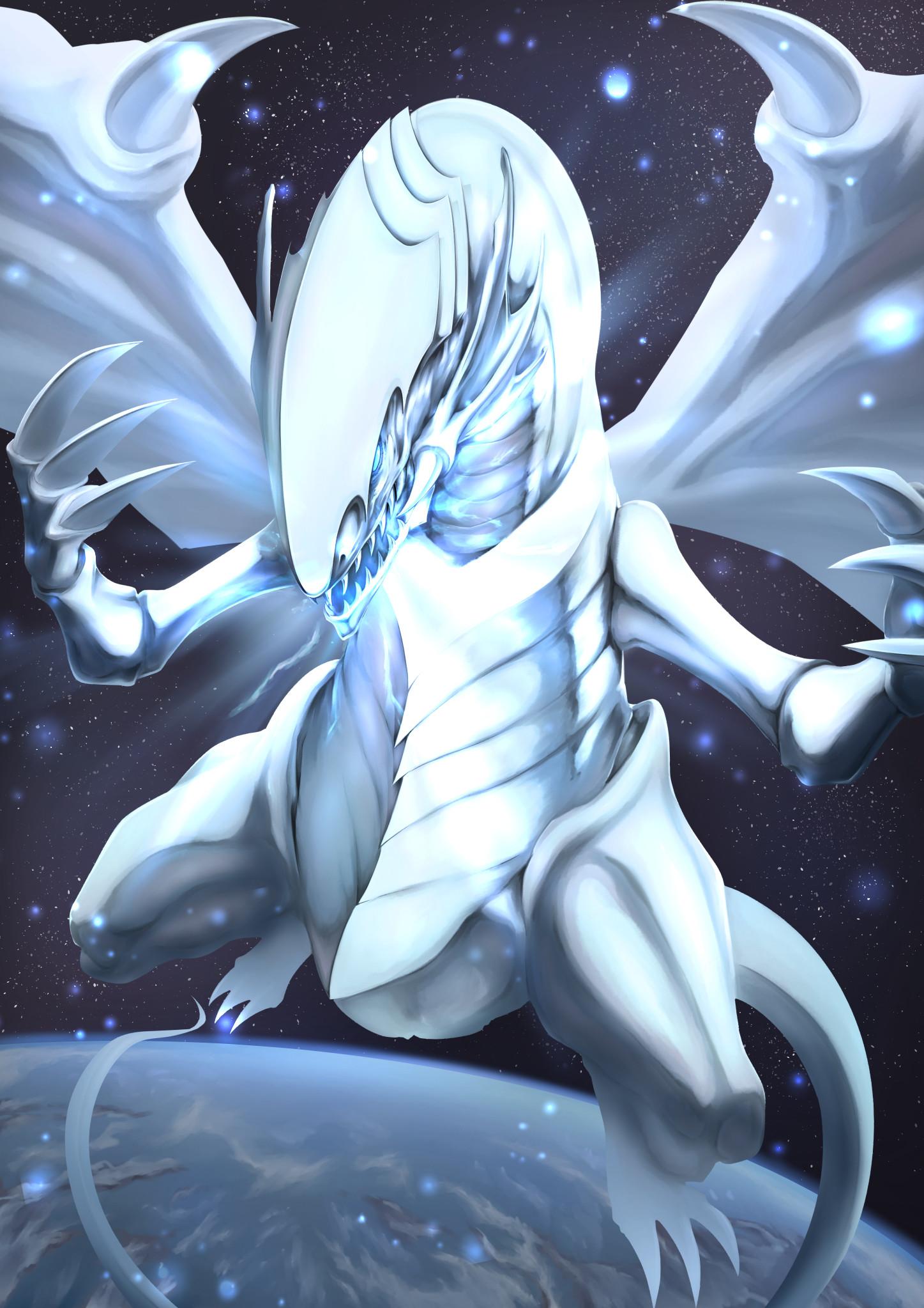 Blue-Eyes White Dragon download Blue-Eyes White Dragon image