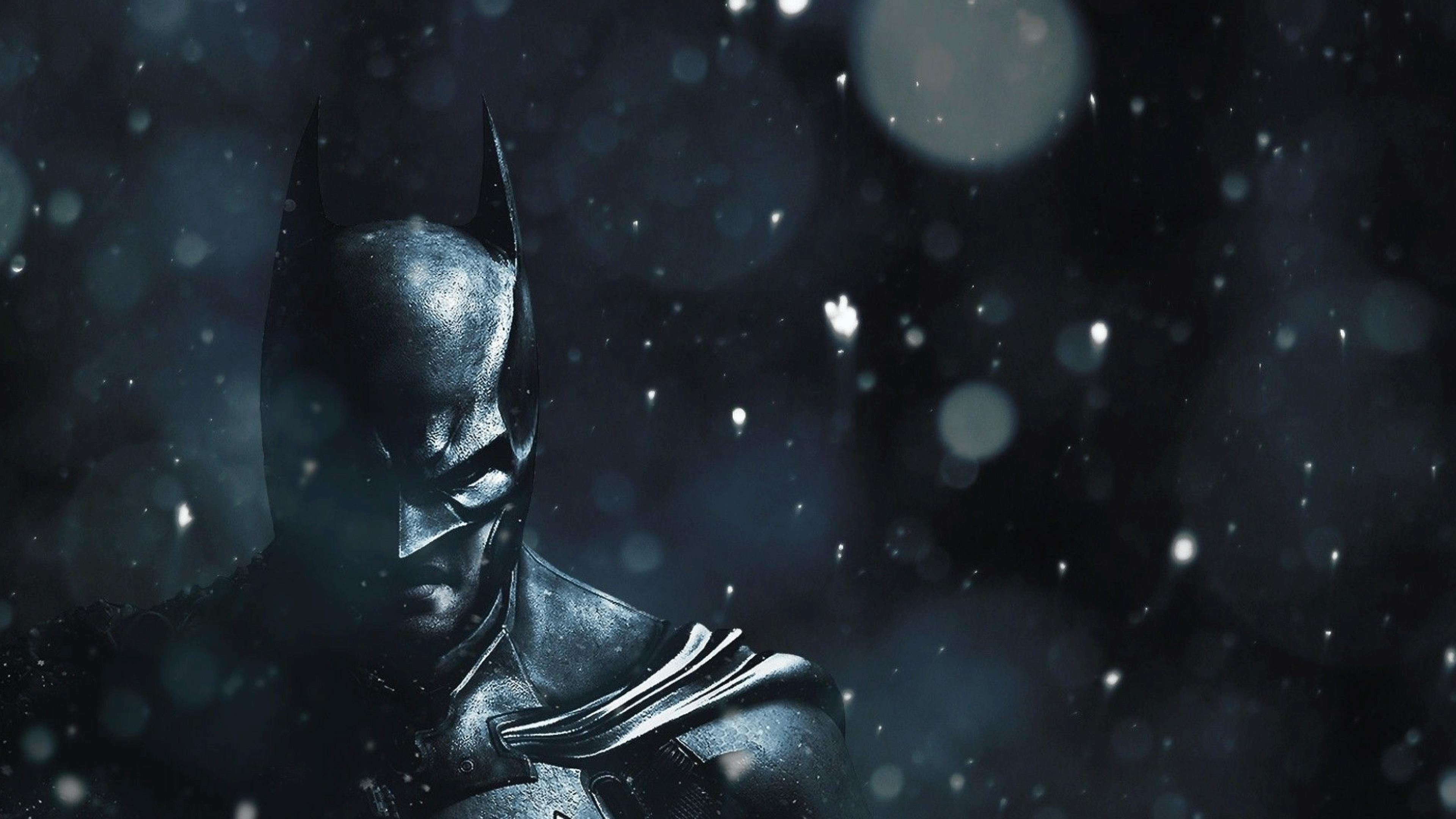 92 4k Batman