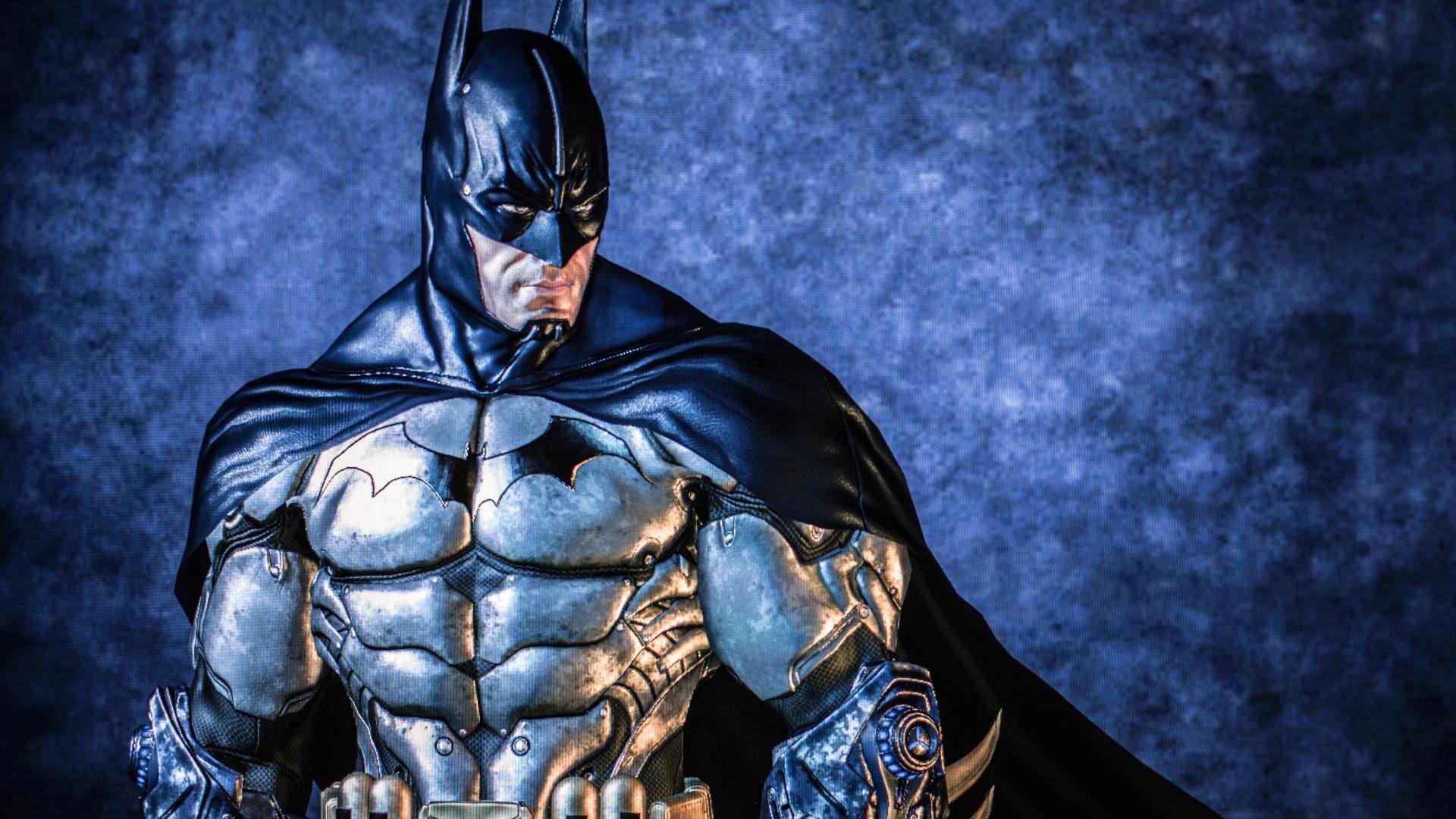 Batman Wide Screen