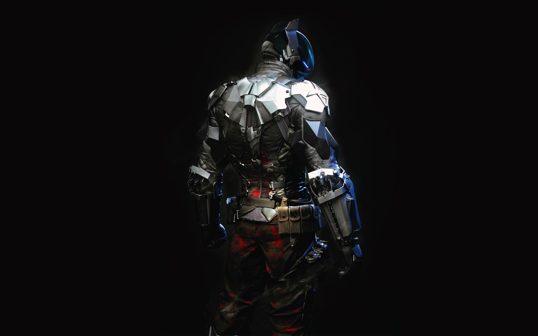 game arkham knight 4k 5k wallpaper