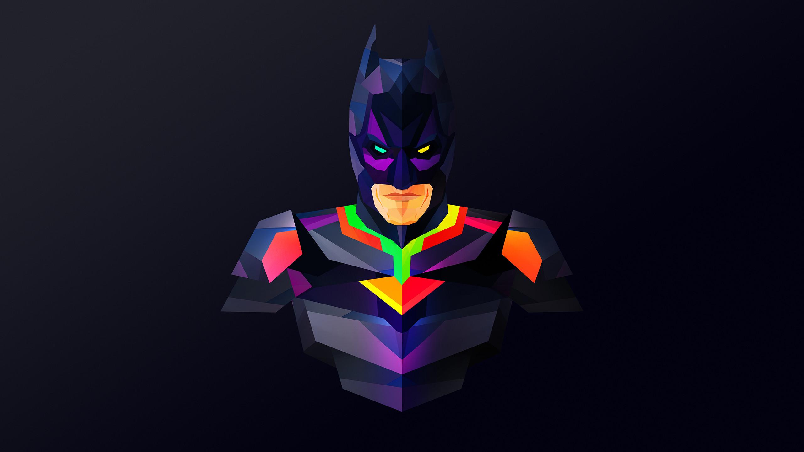 Creative Graphics / Batman Wallpaper