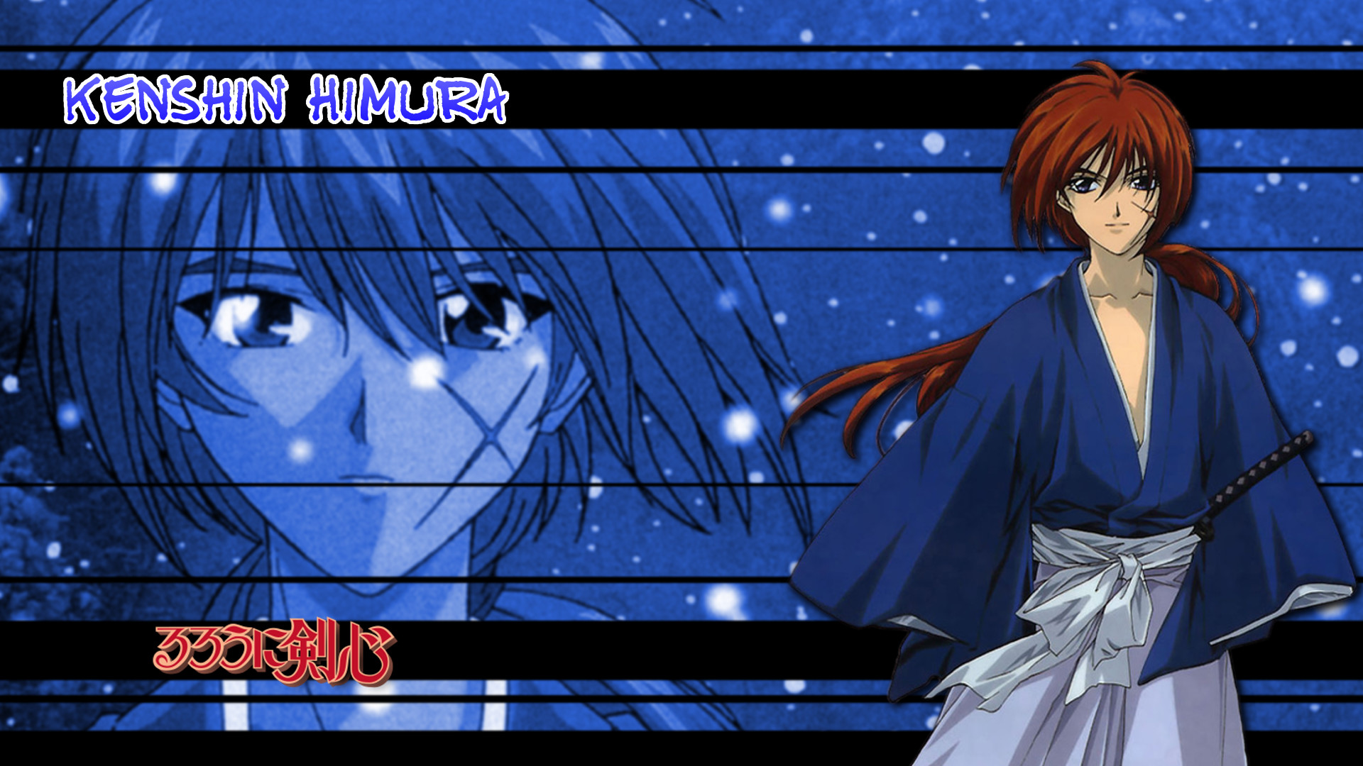 Rurouni Kenshin Kenshin Himura 01 by NekoTheOtaku Rurouni Kenshin Kenshin  Himura 01 by NekoTheOtaku