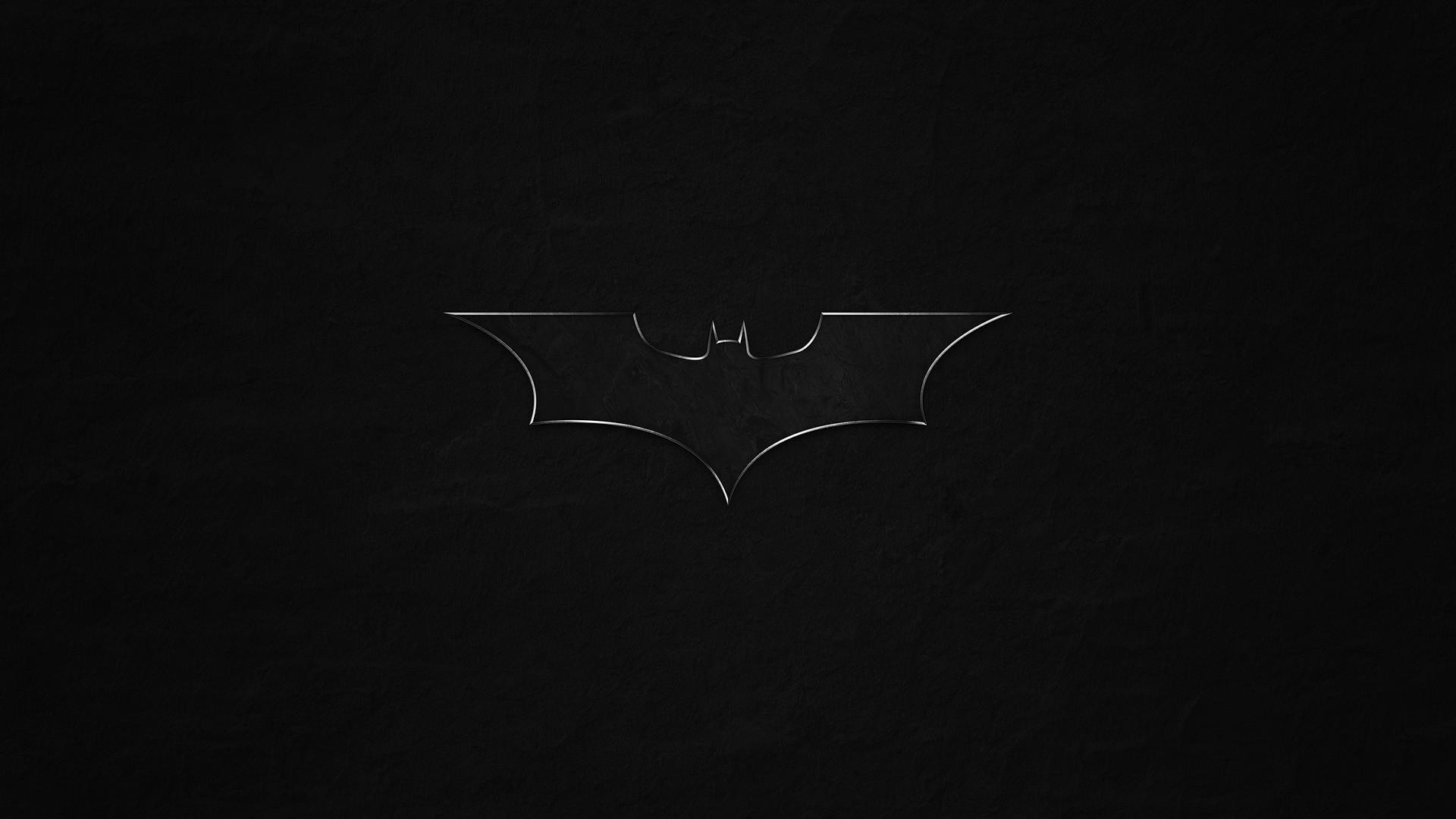 Batman Logo Wallpaper Mobile As Wallpaper HD