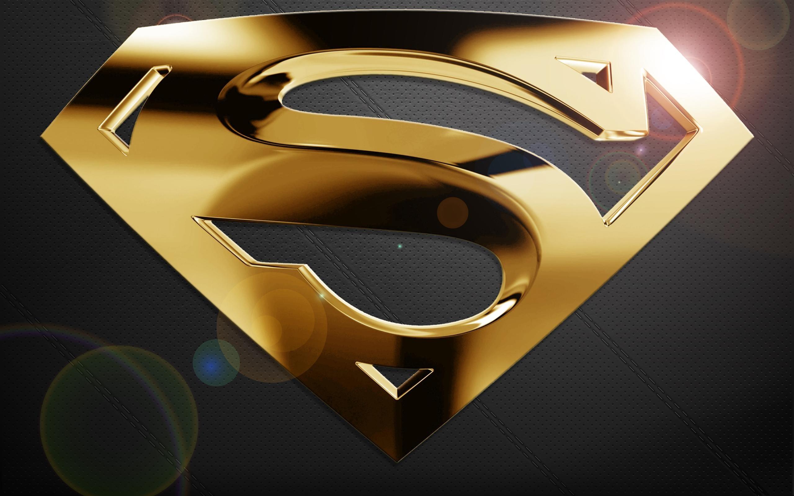 Black Superman Wallpapers. blue batman logo wallpaper superman 3d.