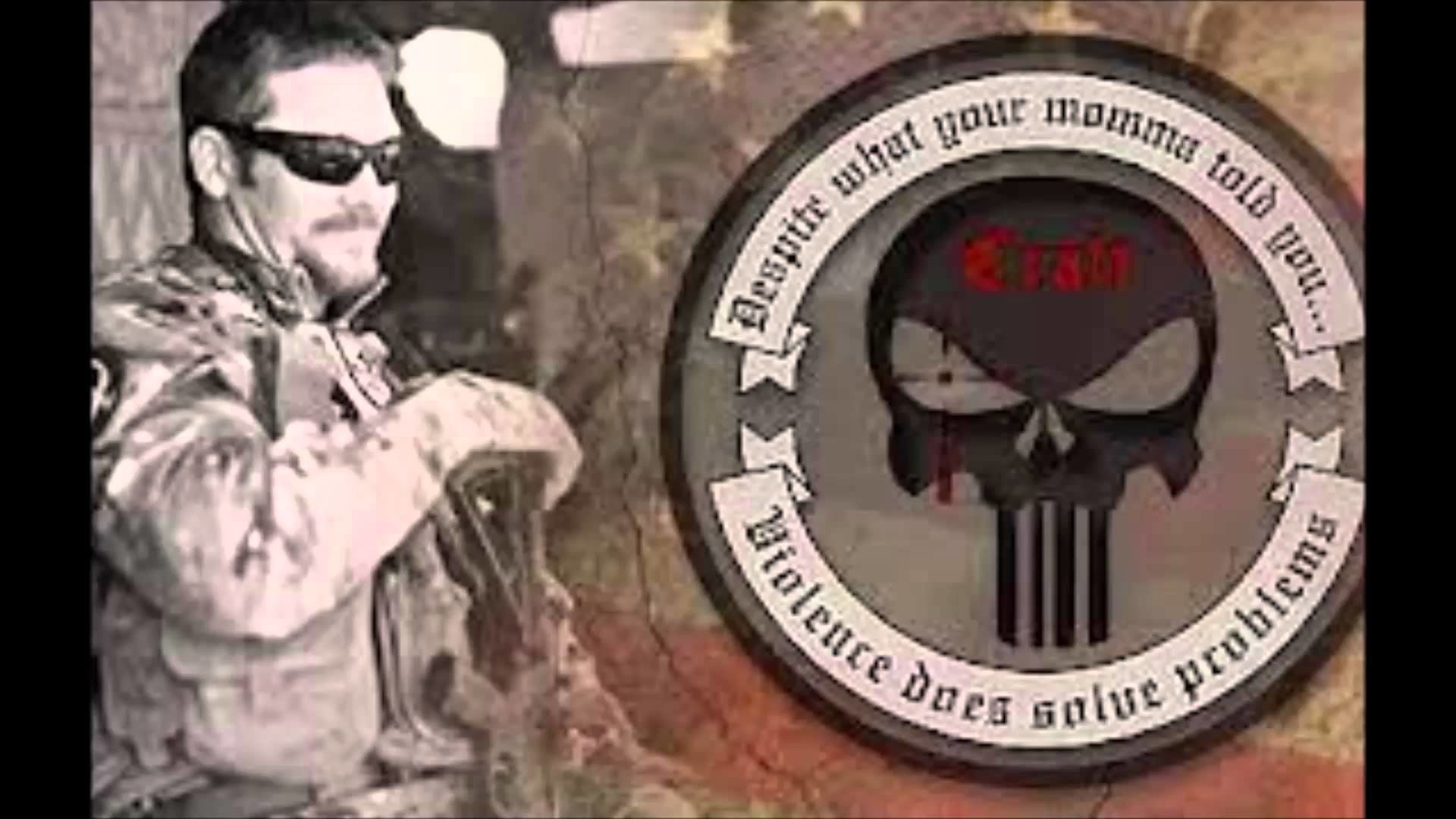 Tribute to Chris Kyle The