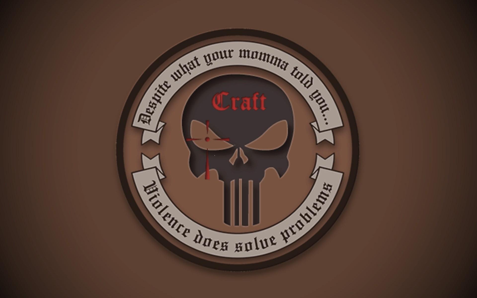 Chris Kyle Punisher Logo Wallpaper – WallpaperSafari