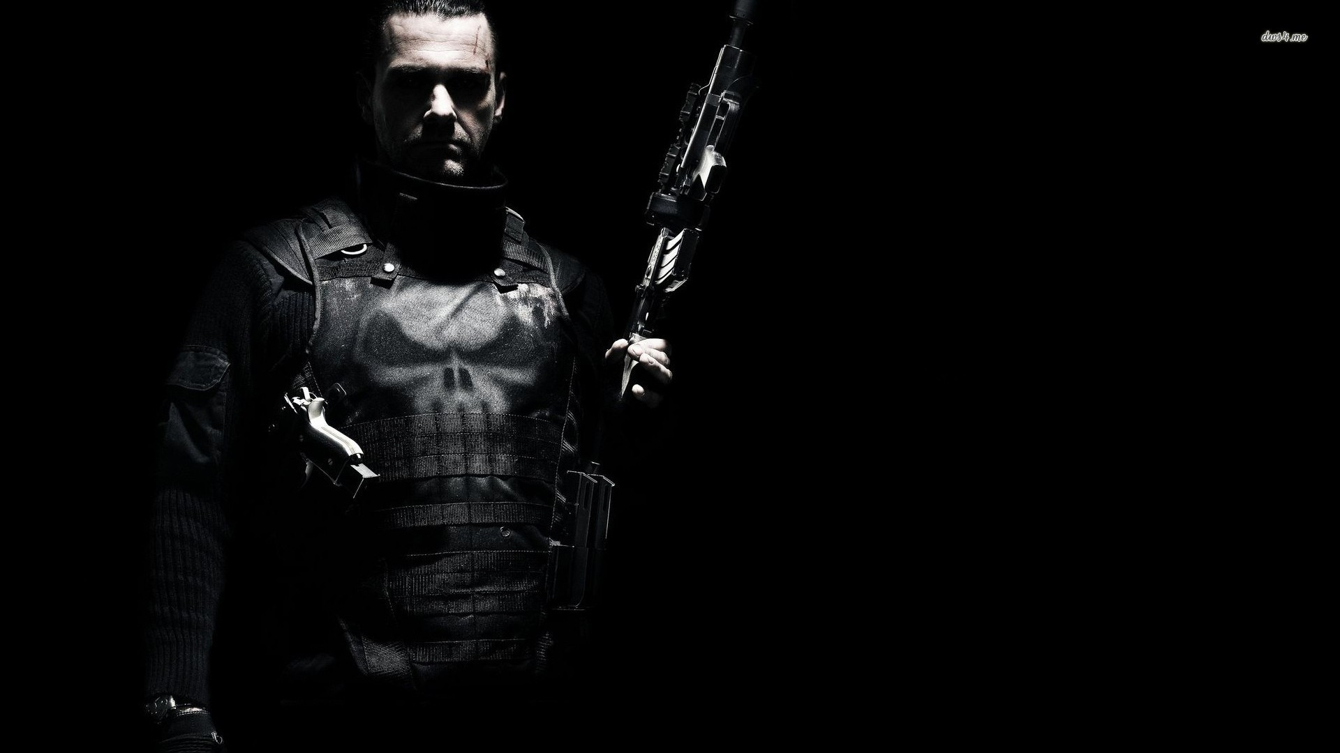 Punisher Wallpaper PC Attachment 16390 – HD Wallpapers Site