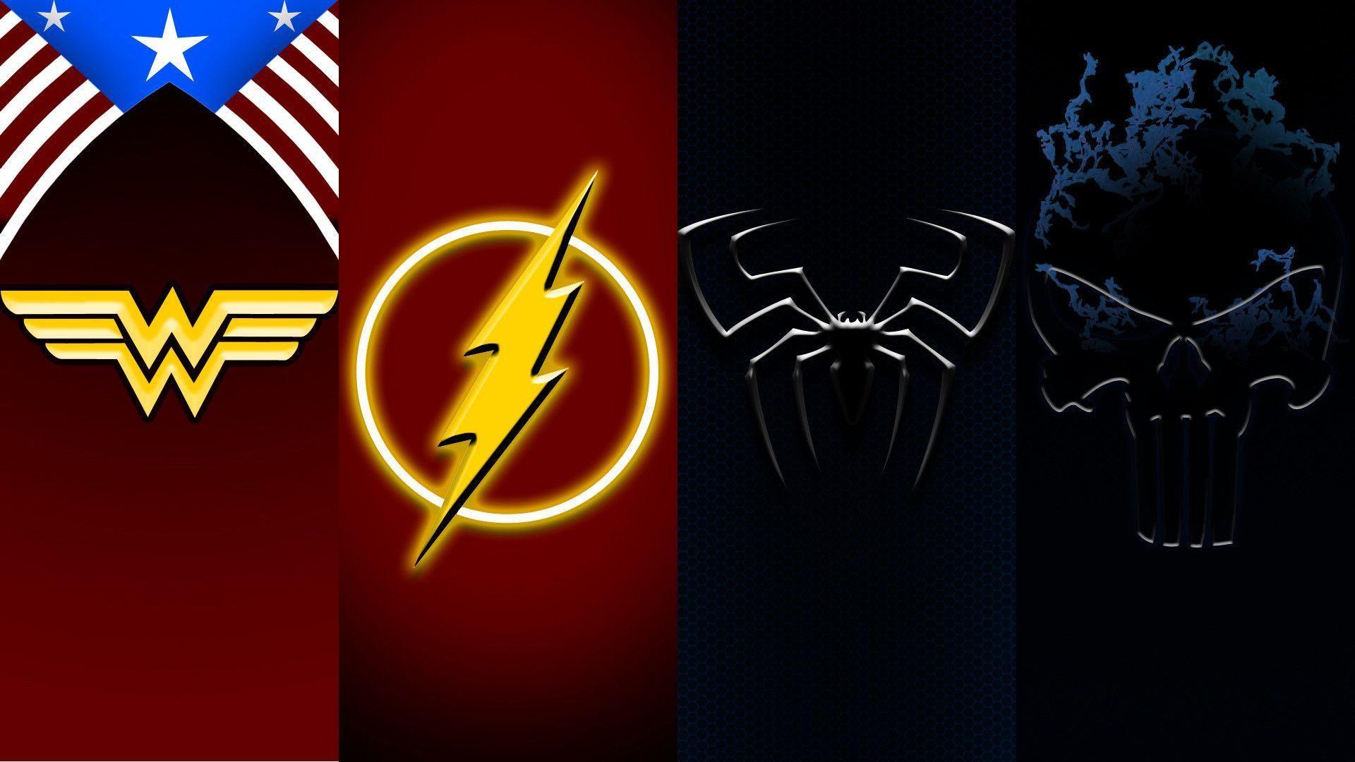 Punisher Logo Wallpapers – Wallpaper Cave