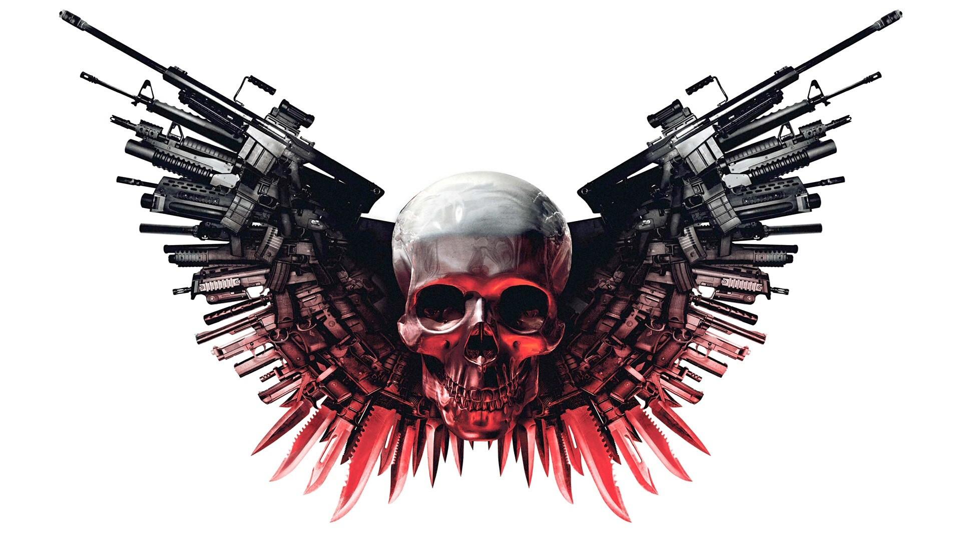 25 best ideas about <b>Skull wallpaper</b> on Pinterest |