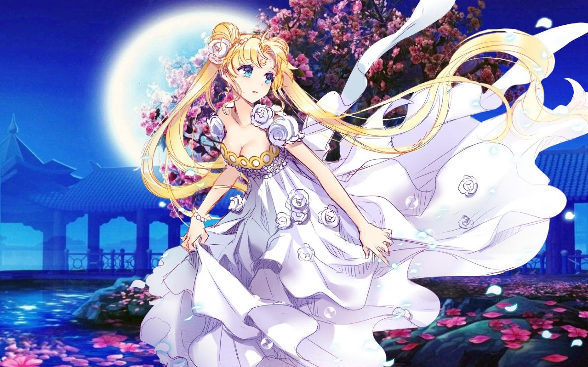Sailor Moon Wallpaper – Wallpaper, High Definition, High Quality .
