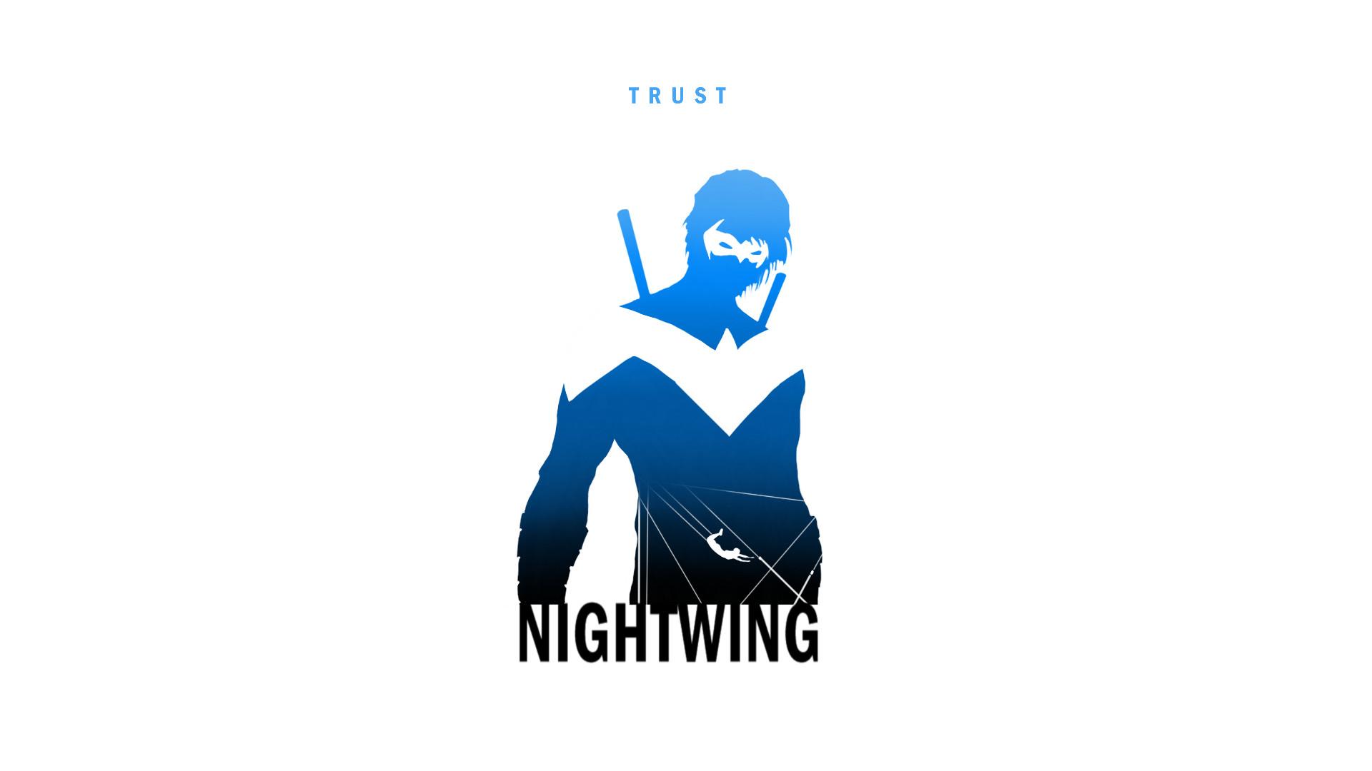 Nightwing by SteveGarciaArt