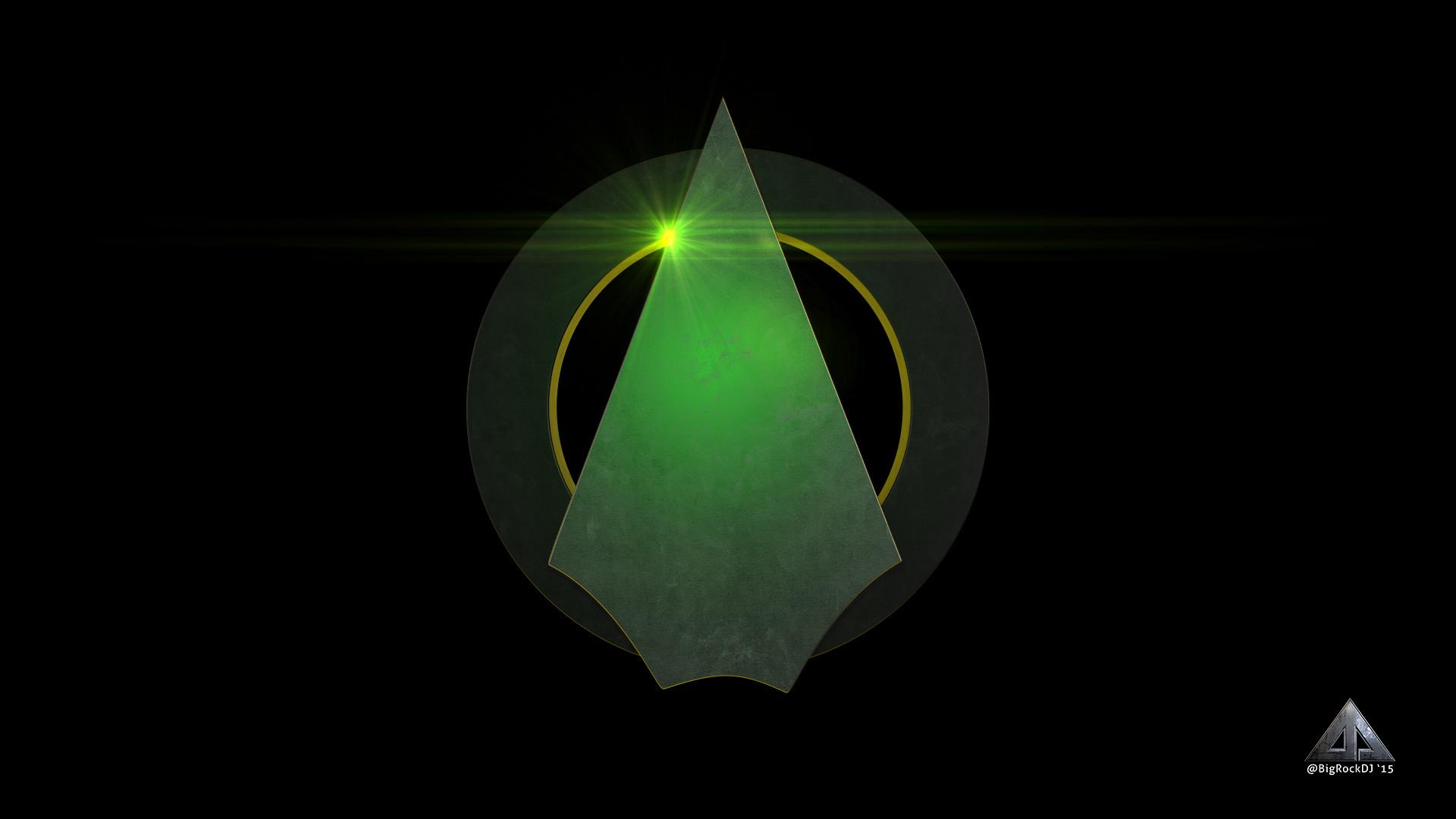 Legends of Tomorrow – Green Arrow